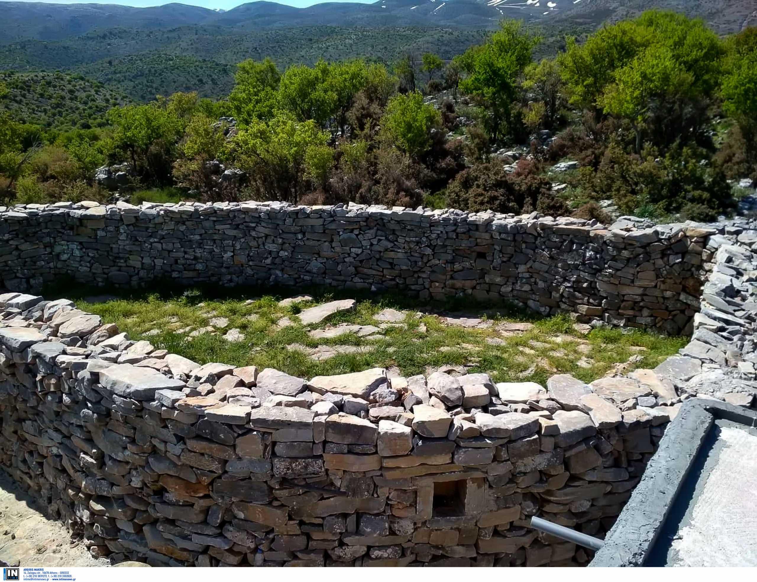 Ποιο είναι το ελληνικό χωριό των Μύθων και η ιστορία του