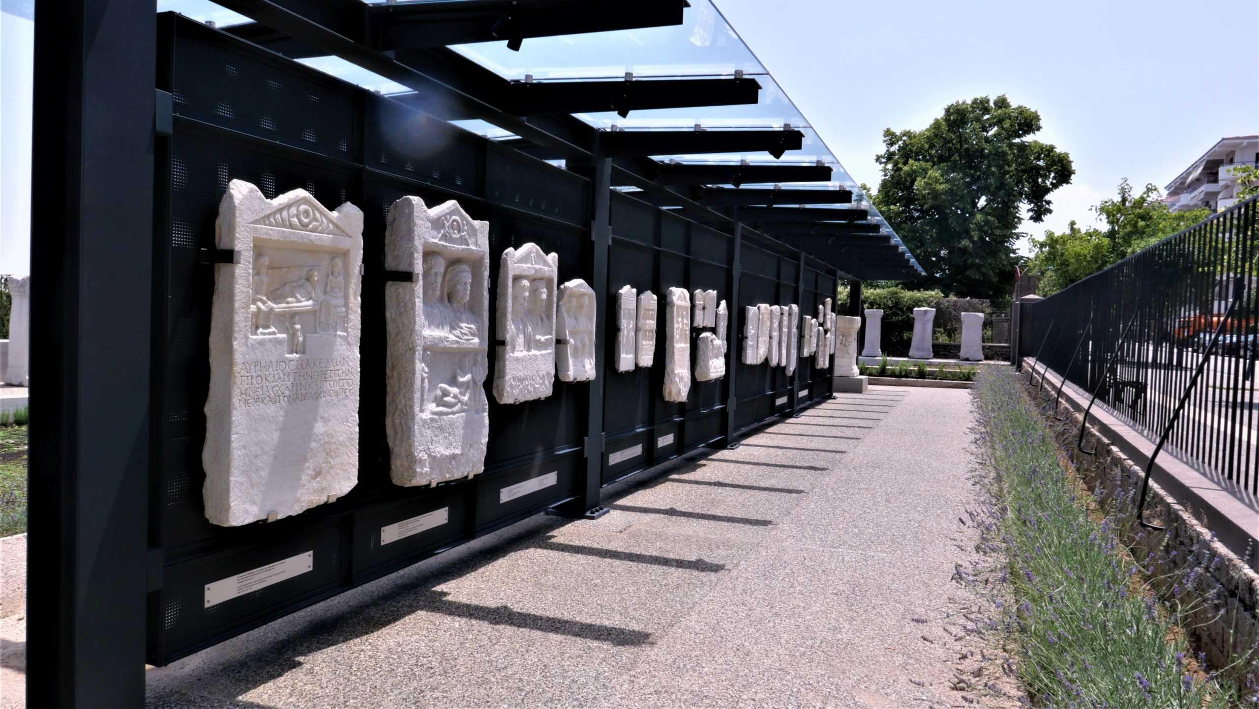 Βεργίνα: Βασιλικοί τάφοι και σπάνια ευρήματα – Μέσα στο αρχαιολογικό πάρκο της Νεκρόπολης των Αιγών