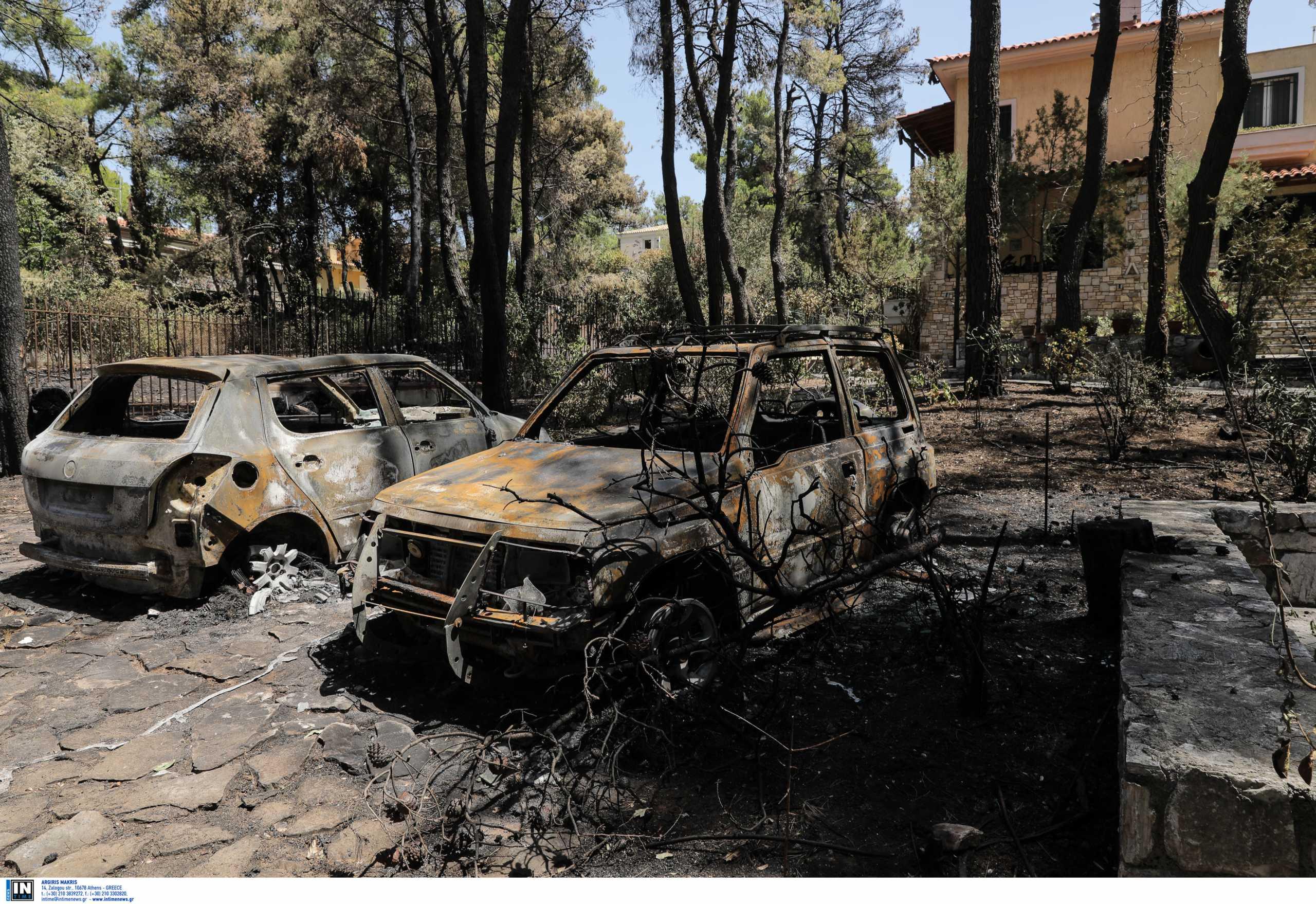 Φωτιά στην Σταμάτα: Ποινική δίωξη σε βάρος του 64χρονου μελισσοκόμου