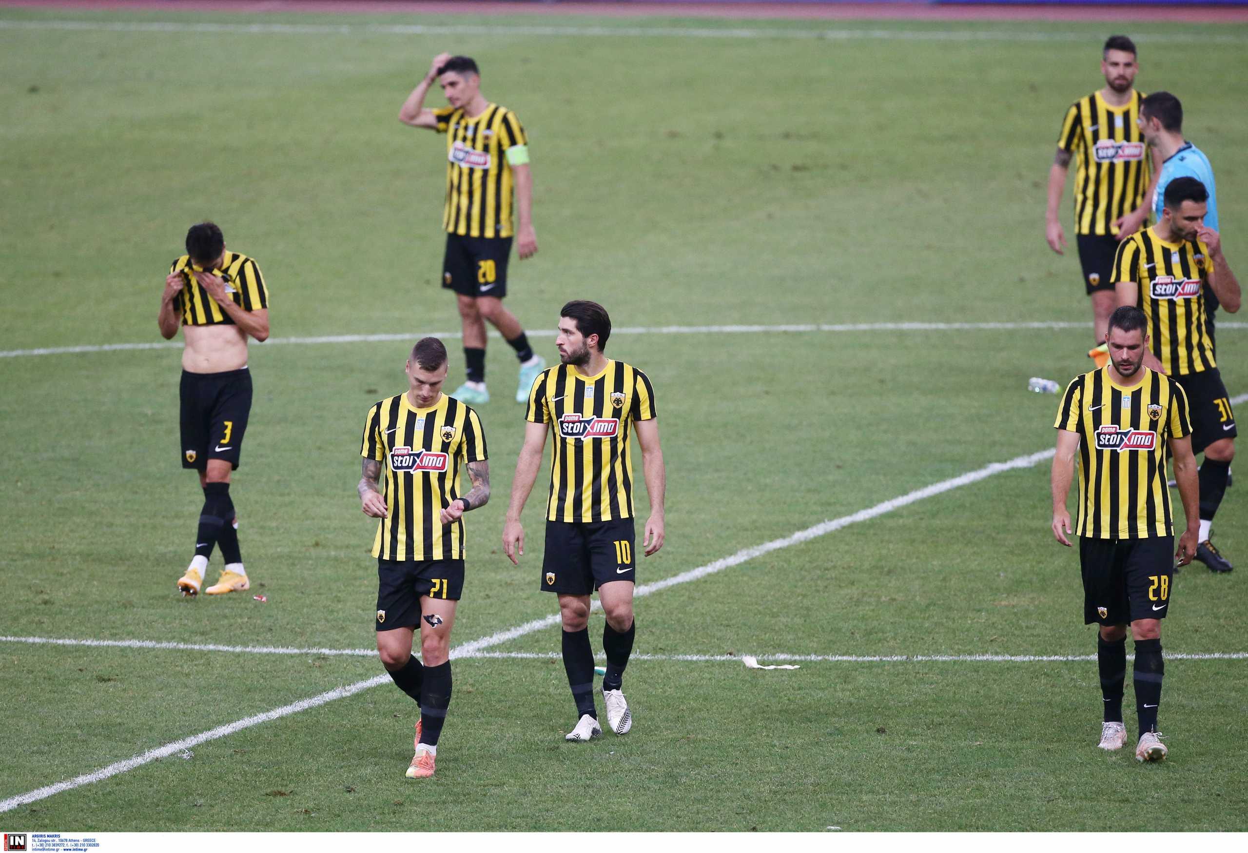 ΑΕΚ – Βελέζ 1-0: Οδυνηρός αποκλεισμός στα πέναλτι (3-2) – Η Ευρώπη χάθηκε από τον Ιούλιο