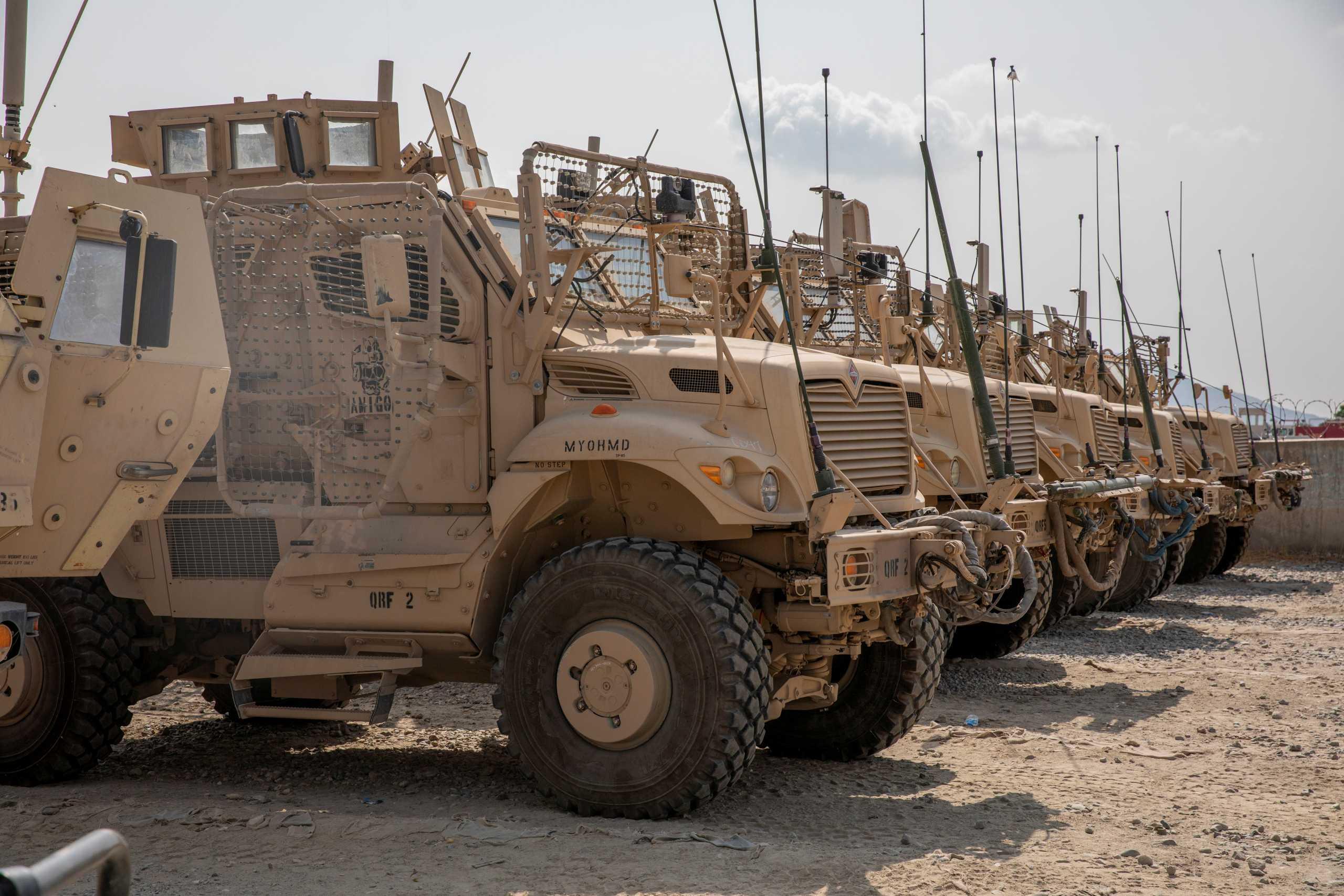Ρωσία: Έχουμε στοιχεία για συνεργασία ΗΠΑ και ISIS στο Αφγανιστάν