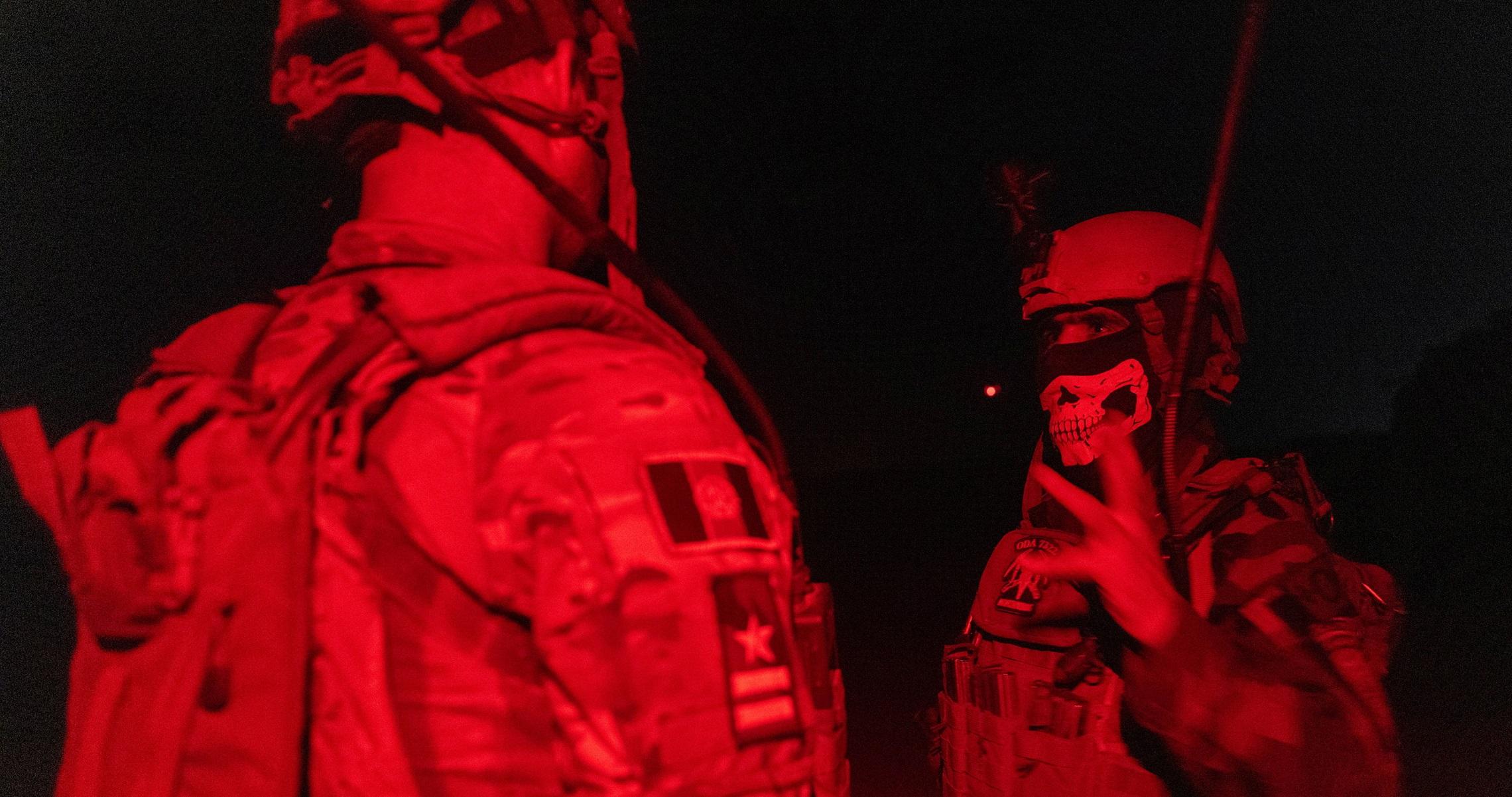 Ραγδαίες εξελίξεις στο Αφγανιστάν: Σκότωσαν τον αρχηγό κατασκοπείας των Ταλιμπάν!