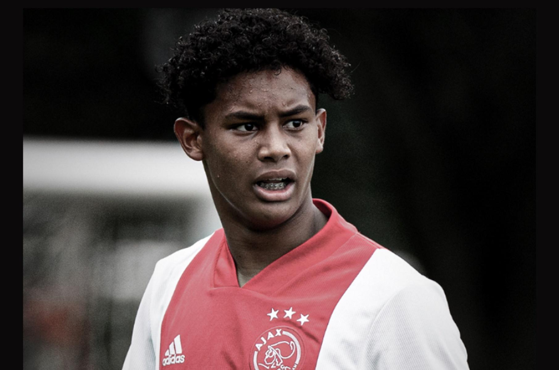 Πέθανε νεαρός ποδοσφαιριστής του Άγιαξ σε αυτοκινητιστικό μαζί με τον αδερφό του