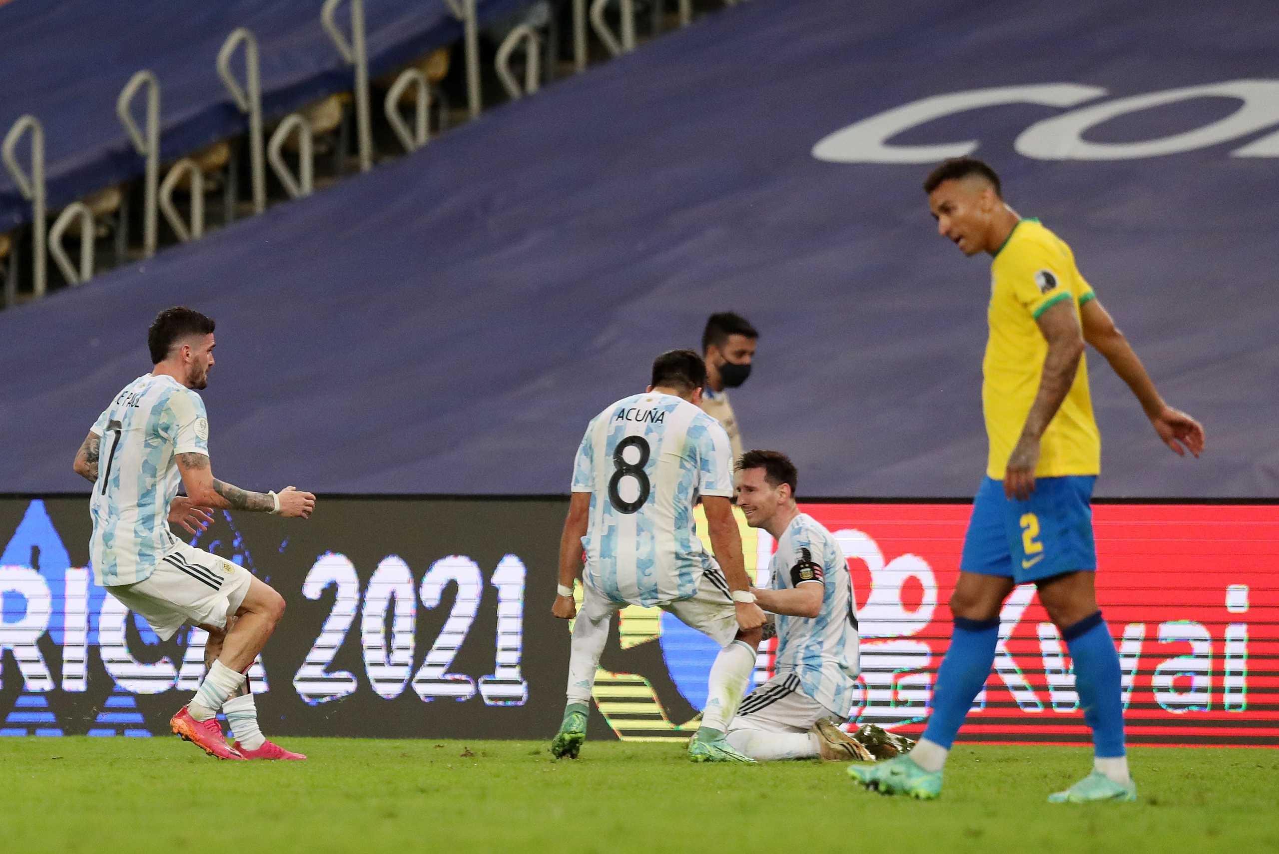FIFA: Θέλει να «μεταμορφώσει» το ποδόσφαιρο με πέντε επαναστατικές αλλαγές