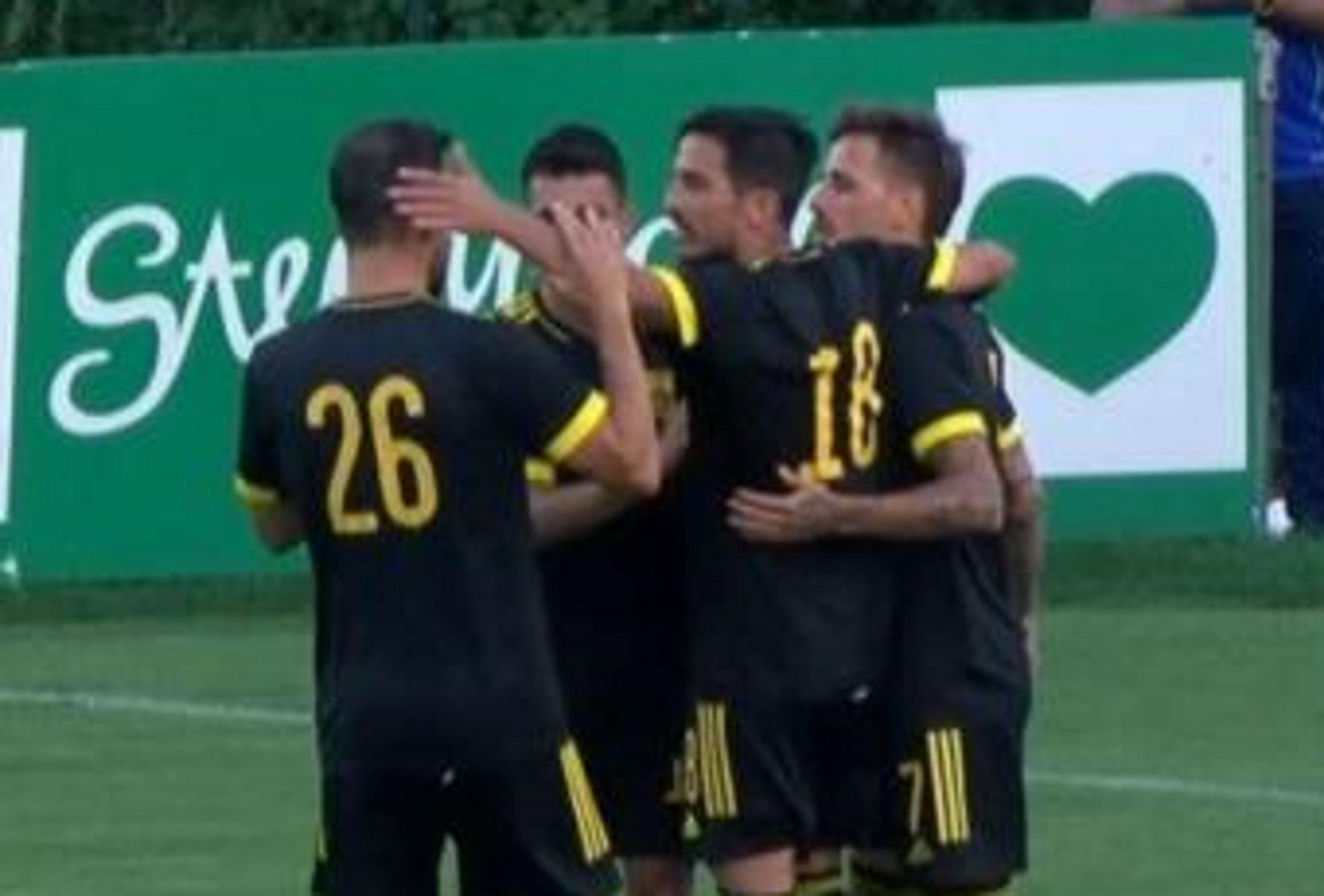 Άρης: Η ώρα του πρώτου ματς με την Αστάνα για το Conference League