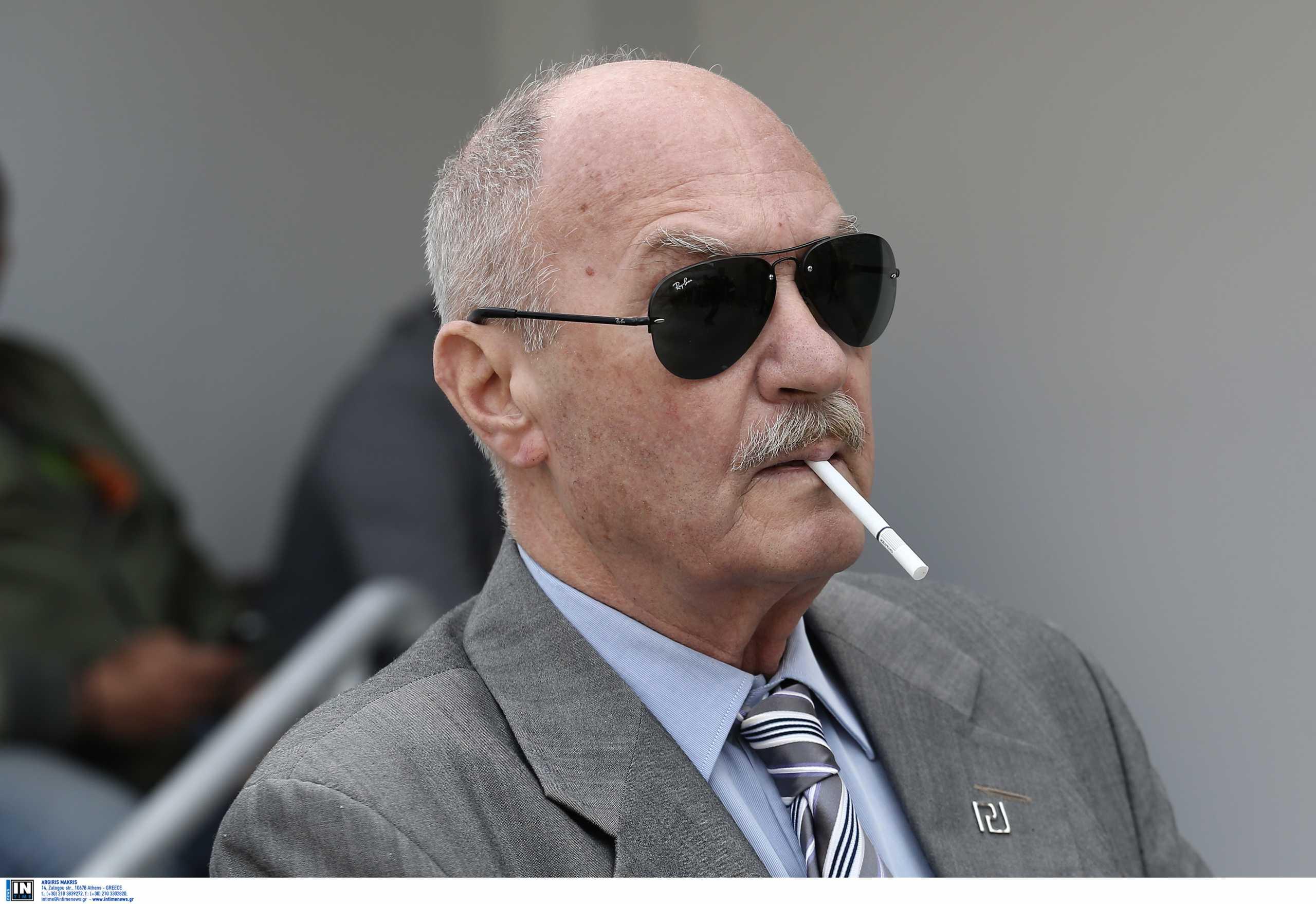 Μιχάλης Αρβανίτης: Συνελήφθη ο πρώην βουλευτής της Χρυσής Αυγής – Ξανά στον εισαγγελέα