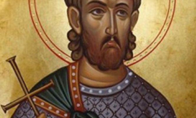 Γιατί ο Άγιος Υάκινθος που γιορτάζει σήμερα λένε ότι είναι ο ορθόδοξος προστάτης των ερωτευμένων;