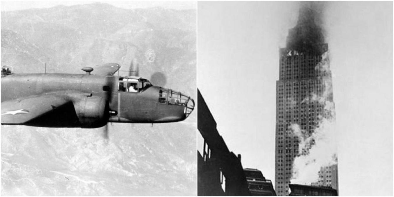 B-25 Mitchell: Το βομβαρδιστικό που έμεινε στην ιστορία για τους «λάθος λόγους»