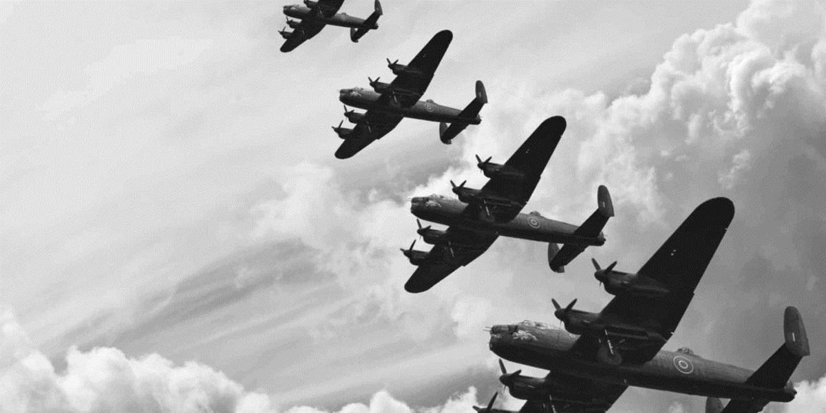 Μάχη της Αγγλίας: Luftwaffe και RAF μάχονται μέχρι τέλους για την κυριαρχία των αιθέρων