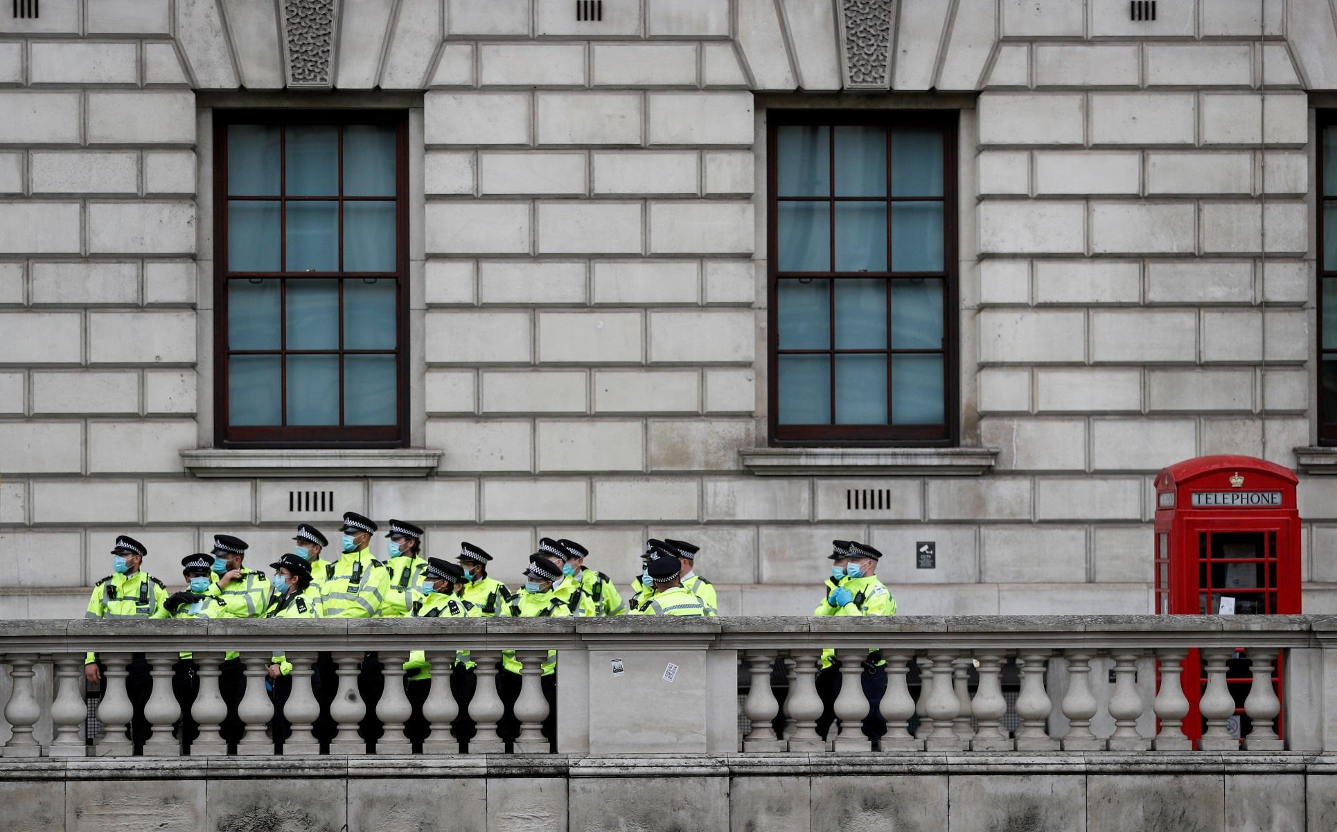 Ηνωμένο Βασίλειο: Ο αρχηγός της MI5 προειδοποιεί για απειλές από εχθρικές χώρες