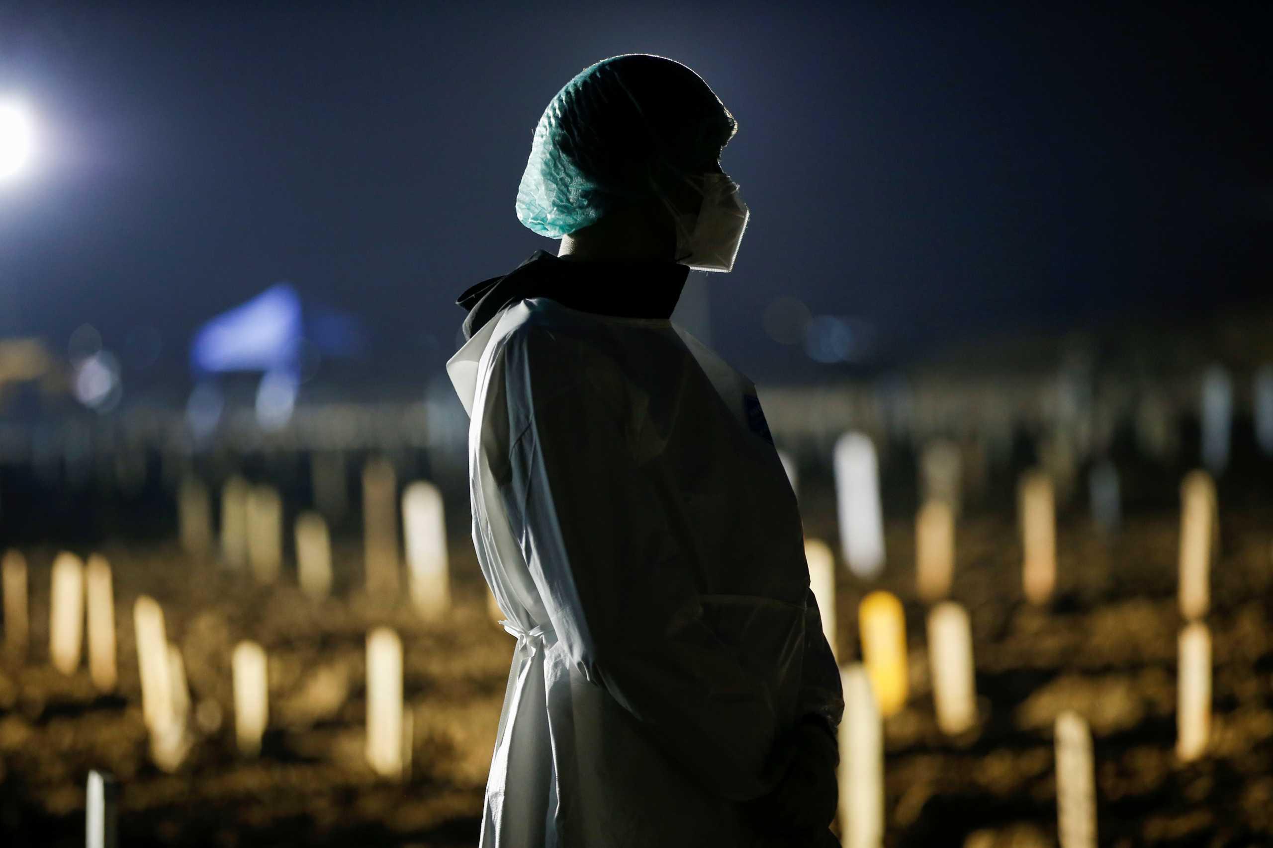 ΠΟΥ: Τουλάχιστον 4.000.000 οι θάνατοι από κορονοϊό – Κώδωνας κινδύνου για «πρόωρη» άρση των μέτρων