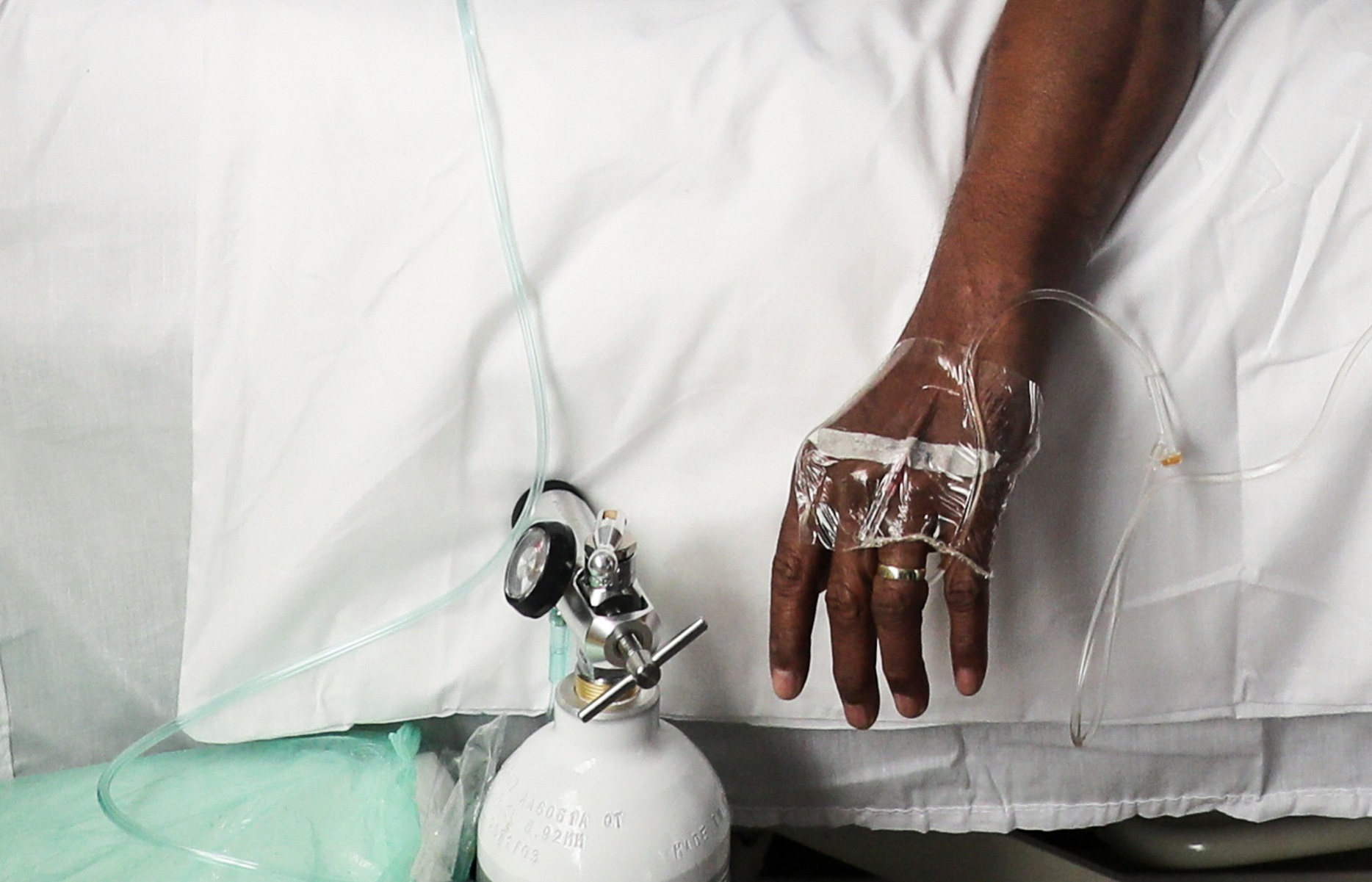Κορονοϊός: Η «ξεχωριστή» μετάλλαξη Δέλτα φέρνει νέα εμπόδια στην αντιμετώπιση της πανδημίας