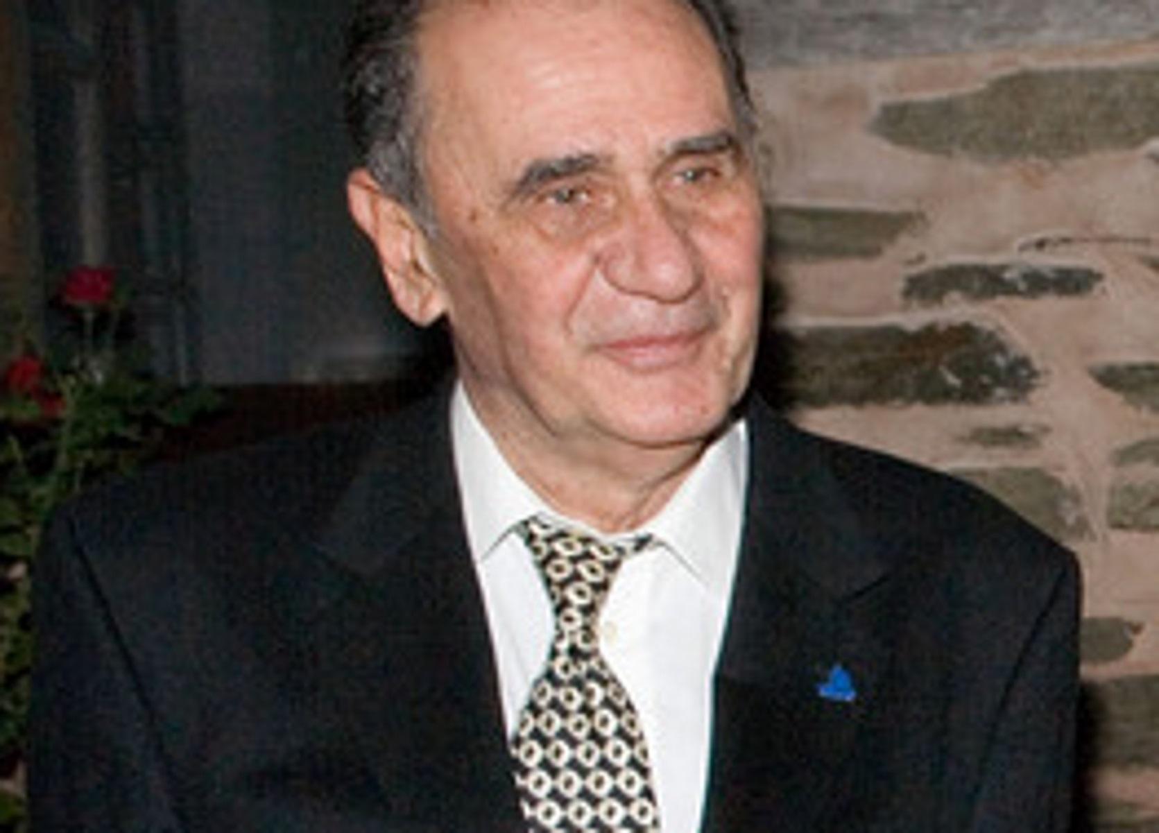 Γιώργος Δαλακούρας: Πέθανε ο εφοπλιστής και  πρώην βουλευτής της ΝΔ