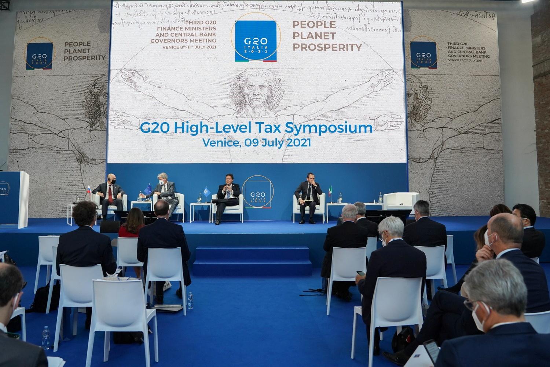 Ευρωπαϊκή Επιτροπή: «Ιστορική συμφωνία» για ένα δικαιότερο και πιο σταθερό διεθνές φορολογικό πλαίσιο για τις πολυεθνικές επιχειρήσεις