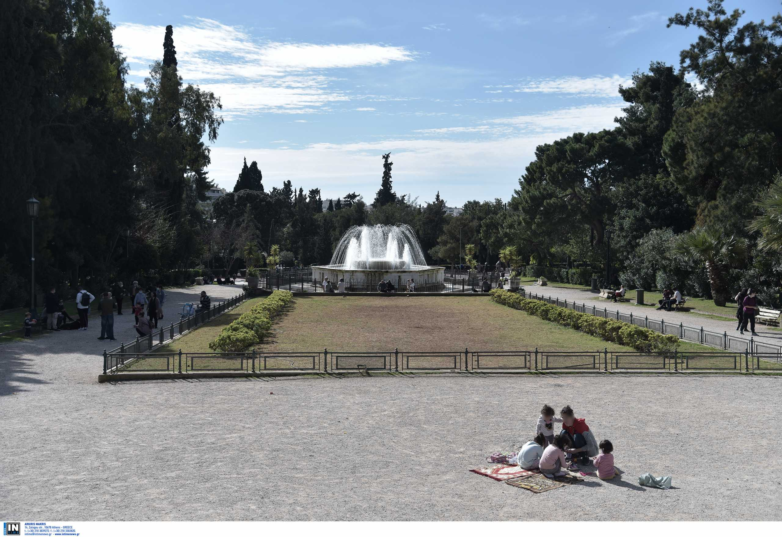 Κώστας Μπακογιάννης: Τριπλασιάσαμε τον προϋπολογισμό για το πράσινο – Μικρές και μεγάλες παρεμβάσεις στην Αθήνα