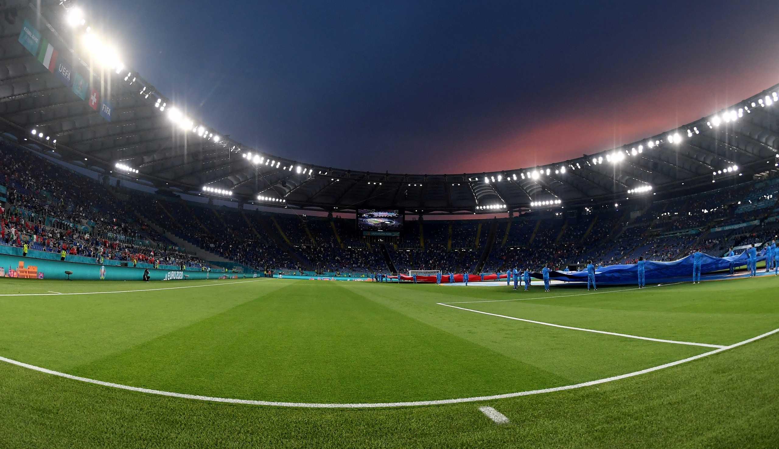 Η UEFA το ξεκαθάρισε για το Euro 2020: «Δεν αλλάζουν τα γήπεδα»