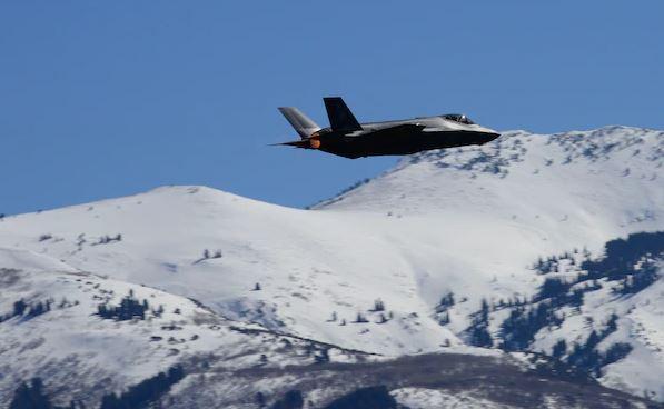 F-35: Η Ελβετία είπε το «ναι» στα stealth μαχητικά – Πήρε και… πυραύλους Patriot