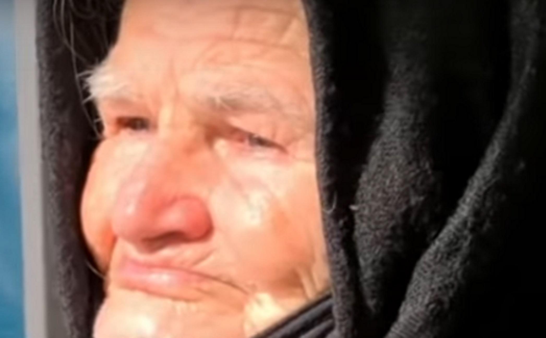 Λαμία: Νέο χτύπημα στη γιαγιά που συγκίνησε τη χώρα όταν δέχτηκε πρόστιμο για άσκοπη μετακίνηση