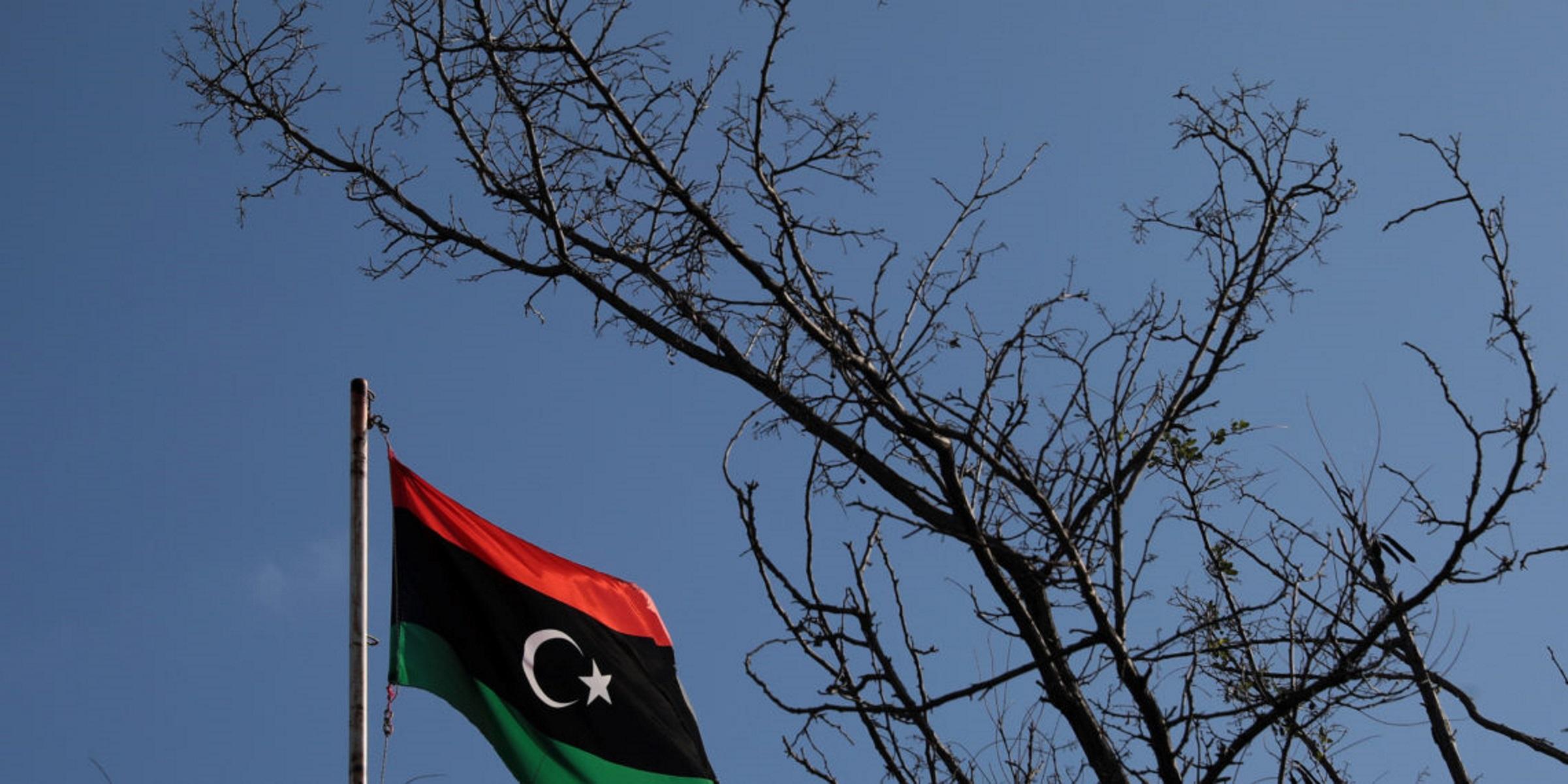 Νέο «άδειασμα» από Λιβύη: «Αμφιλεγόμενο» το τουρκολιβυκό μνημόνιο