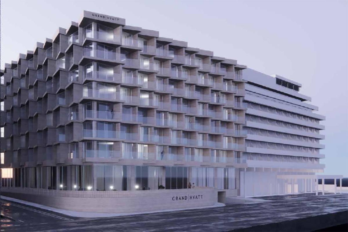 Intrakat: Σε ξενοδοχείο 5* μετατρέπει το Star City στη Συγγρού – Τα deals στον τουρισμό