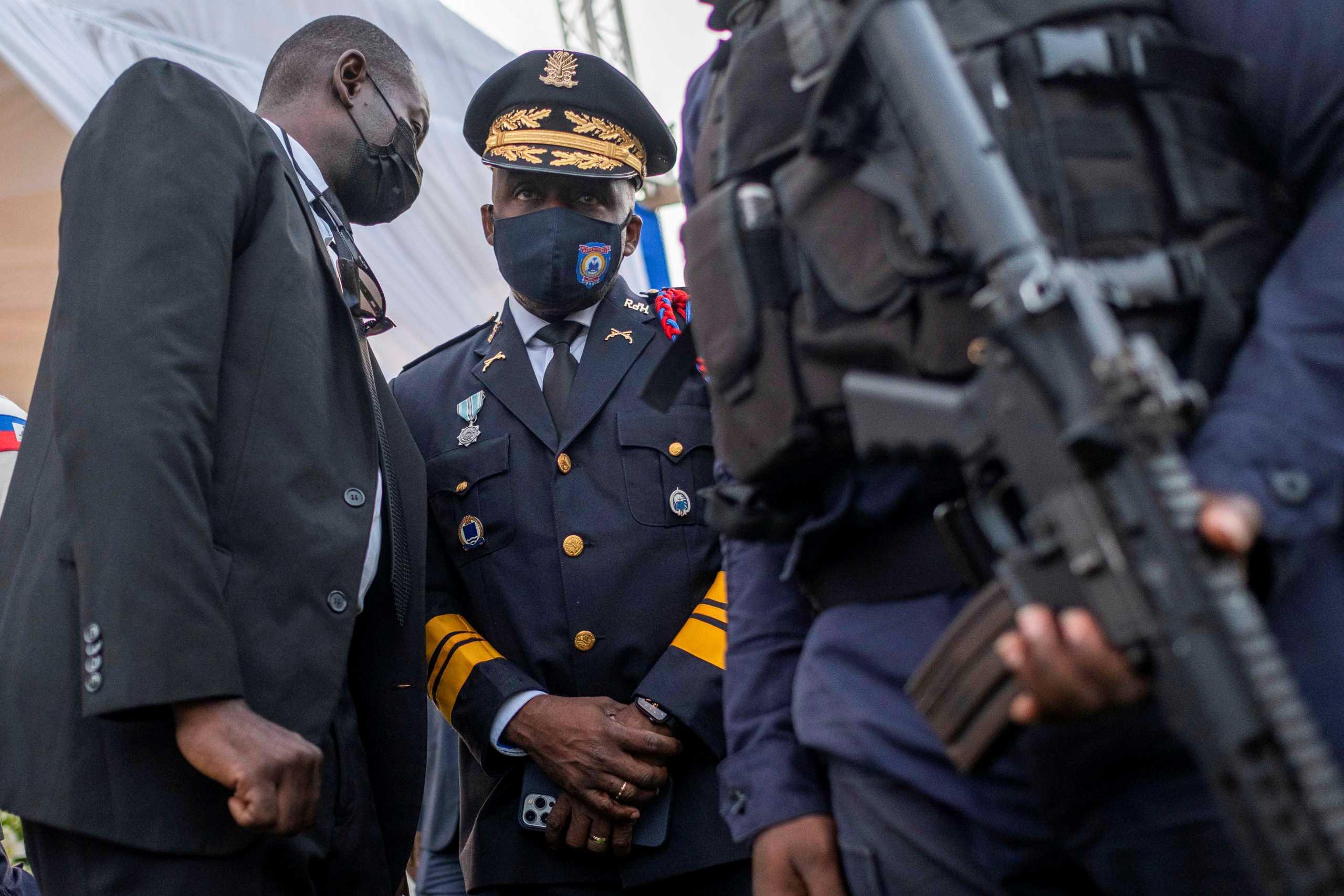 Αϊτή: Συναγερμός στην κηδεία του δολοφονηθέντος προέδρου – Ακούστηκαν πυροβολισμοί και απομακρύνθηκαν ξένοι αξιωματούχοι