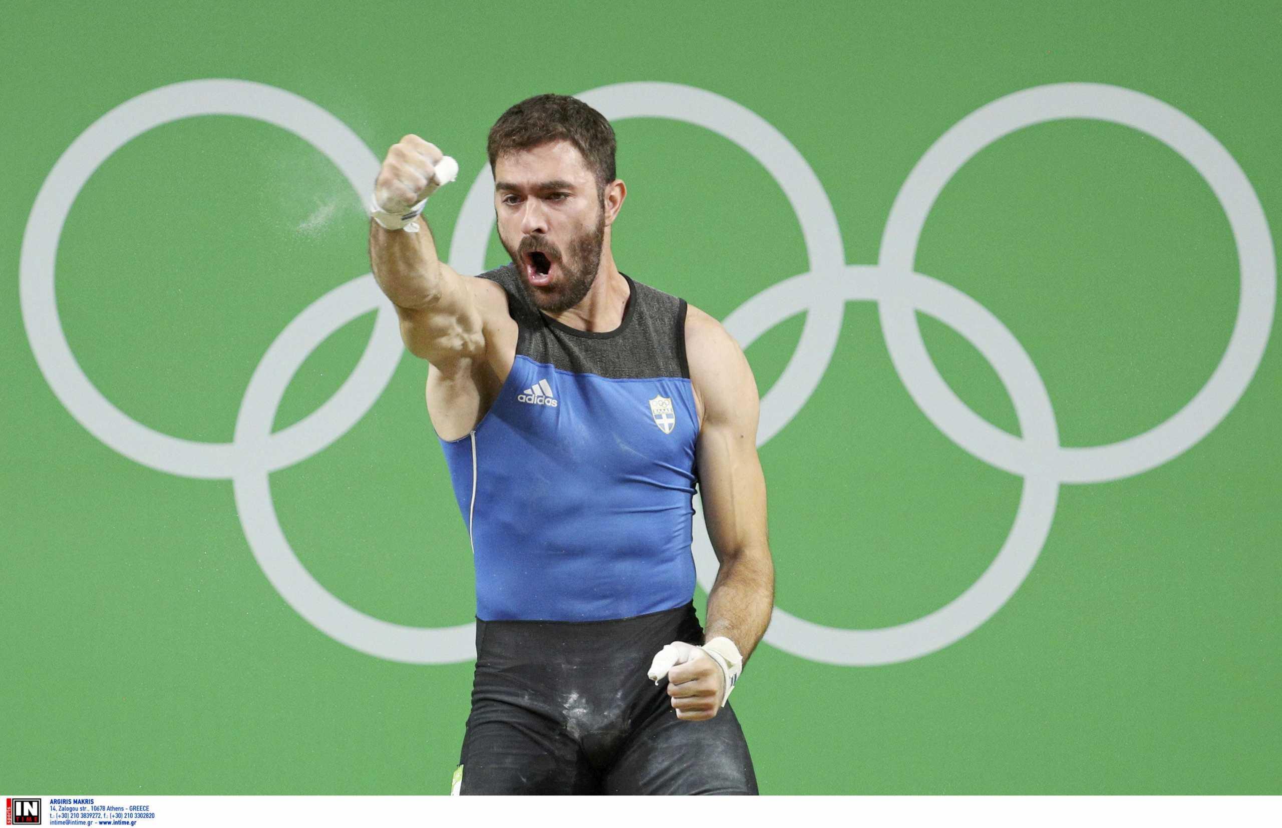 Ολυμπιακοί Αγώνες: Κερδίζει «εισιτήριο» για το Τόκιο ο Ιακωβίδης – Του το «δίνει» η Σαμόα