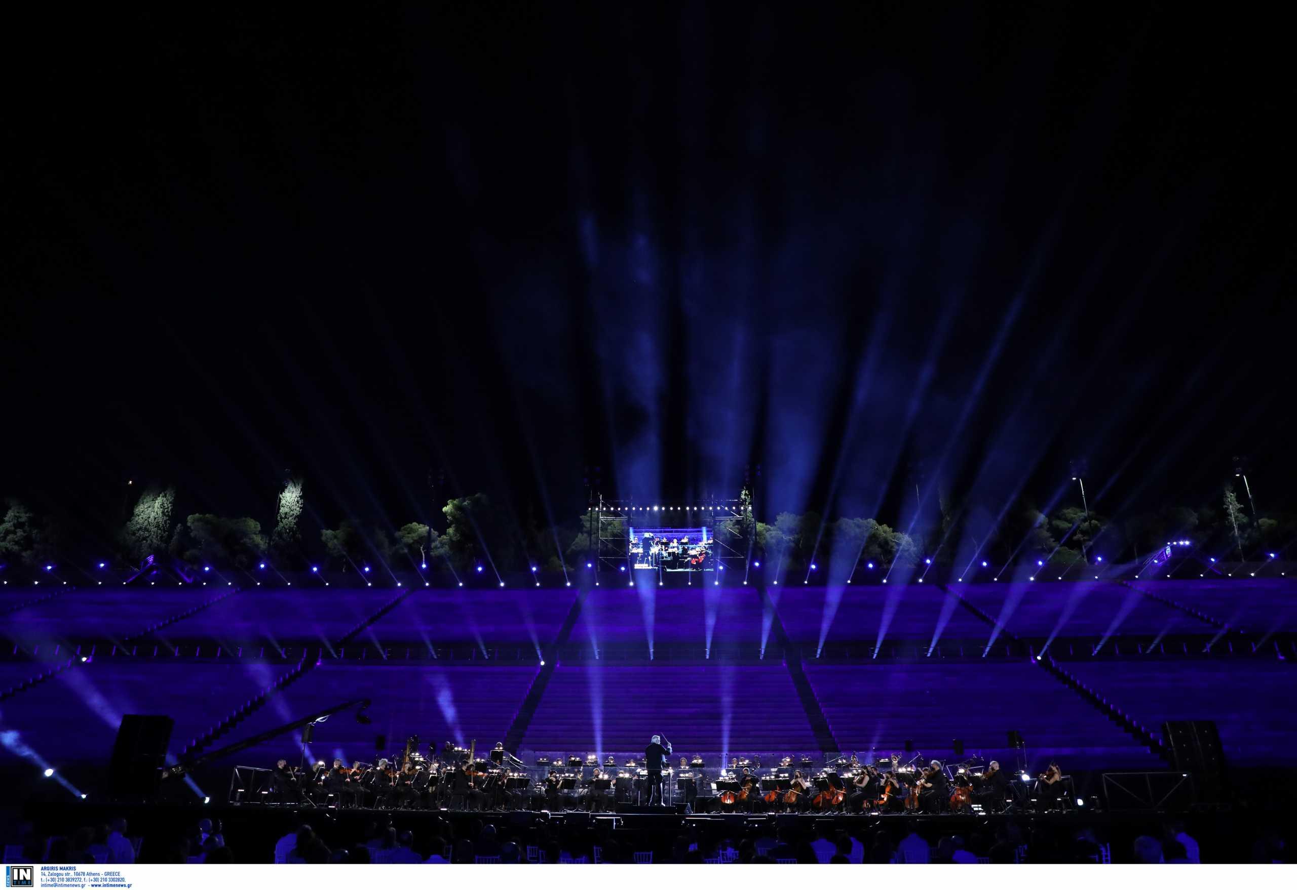 Αποθέωση από 8.000 θεατές για Νετρέμπκο, Ρατσβελισβίλι, Εϊβάζοφ, Πλατανιά στο Καλλιμάρμαρο χθες βράδυ