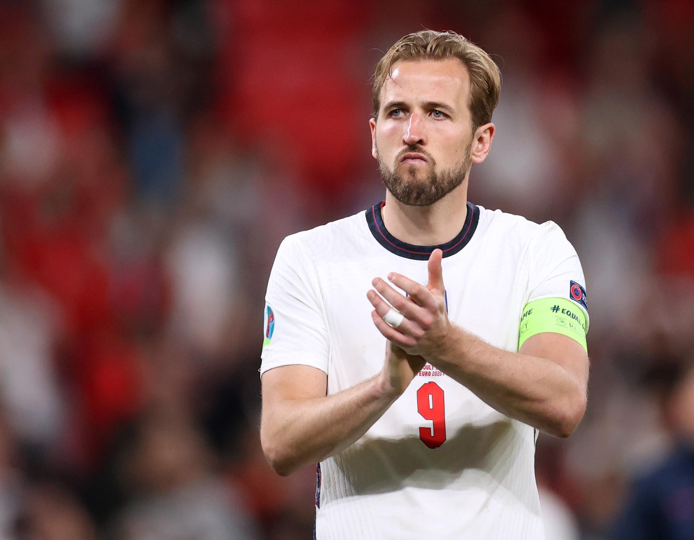 Χάρι Κέιν – Εθνική Αγγλίας: «Εάν κακοποιείς κάποιον στα social media τότε δεν σε θέλουμε»