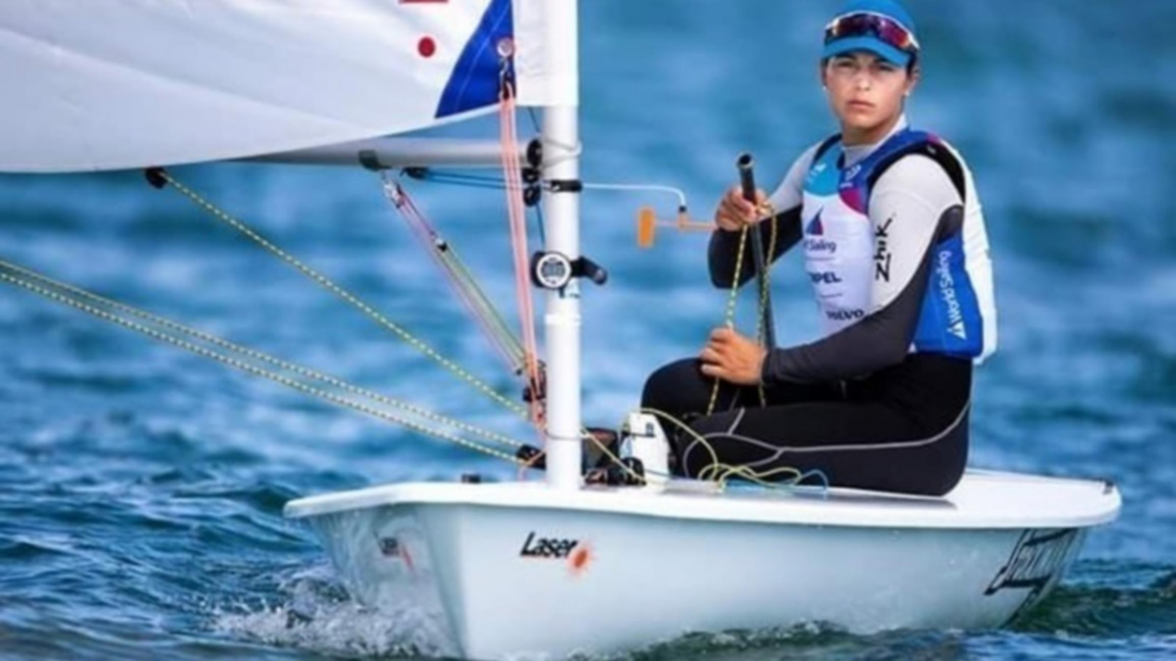 Ολυμπιακοί Αγώνες: Στην κούρσα των μεταλλίων η Καραχάλιου