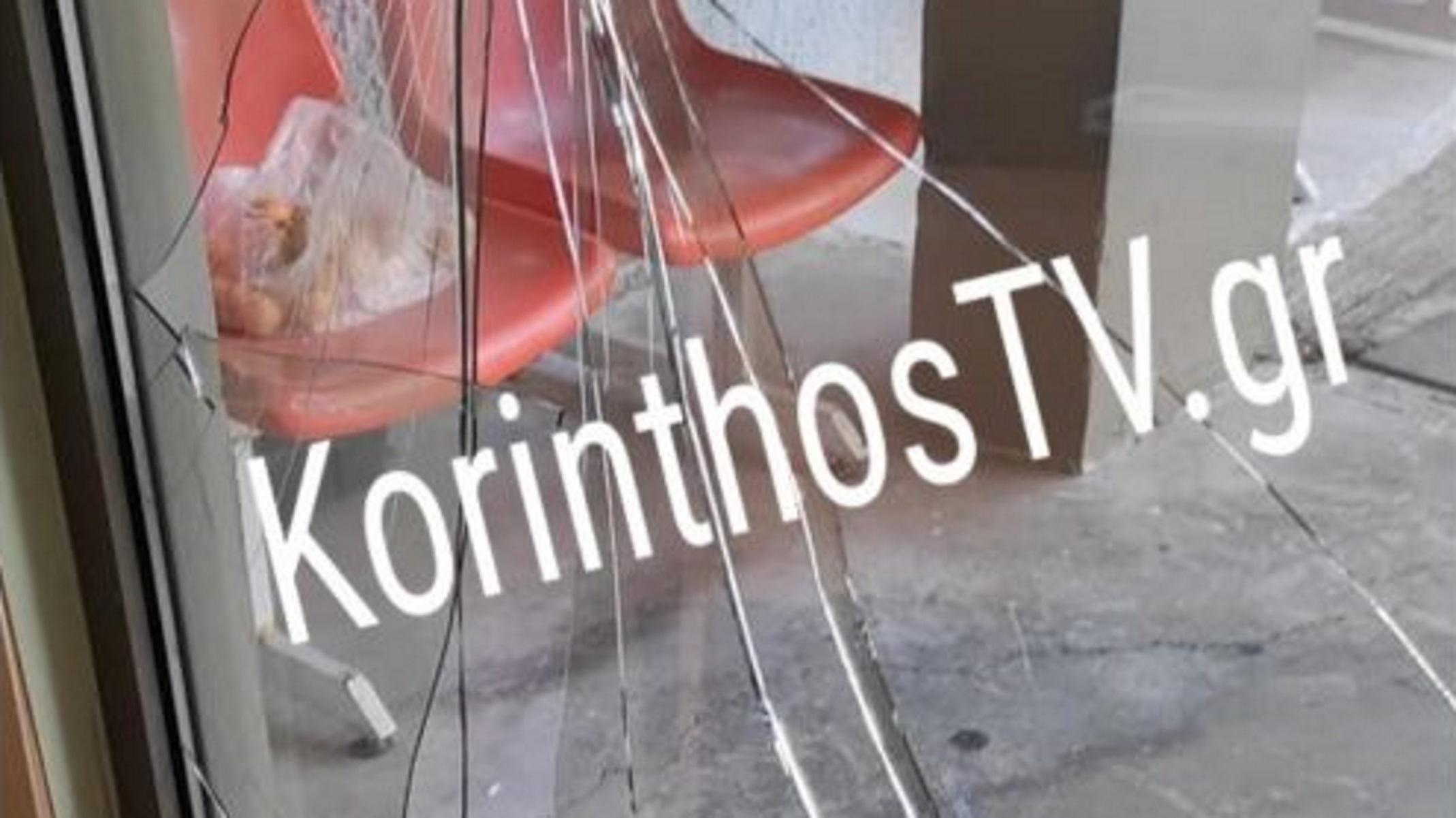 Κιάτο: Επίθεση με φαλτσέτα σε νοσηλευτή στο Κέντρο Υγείας