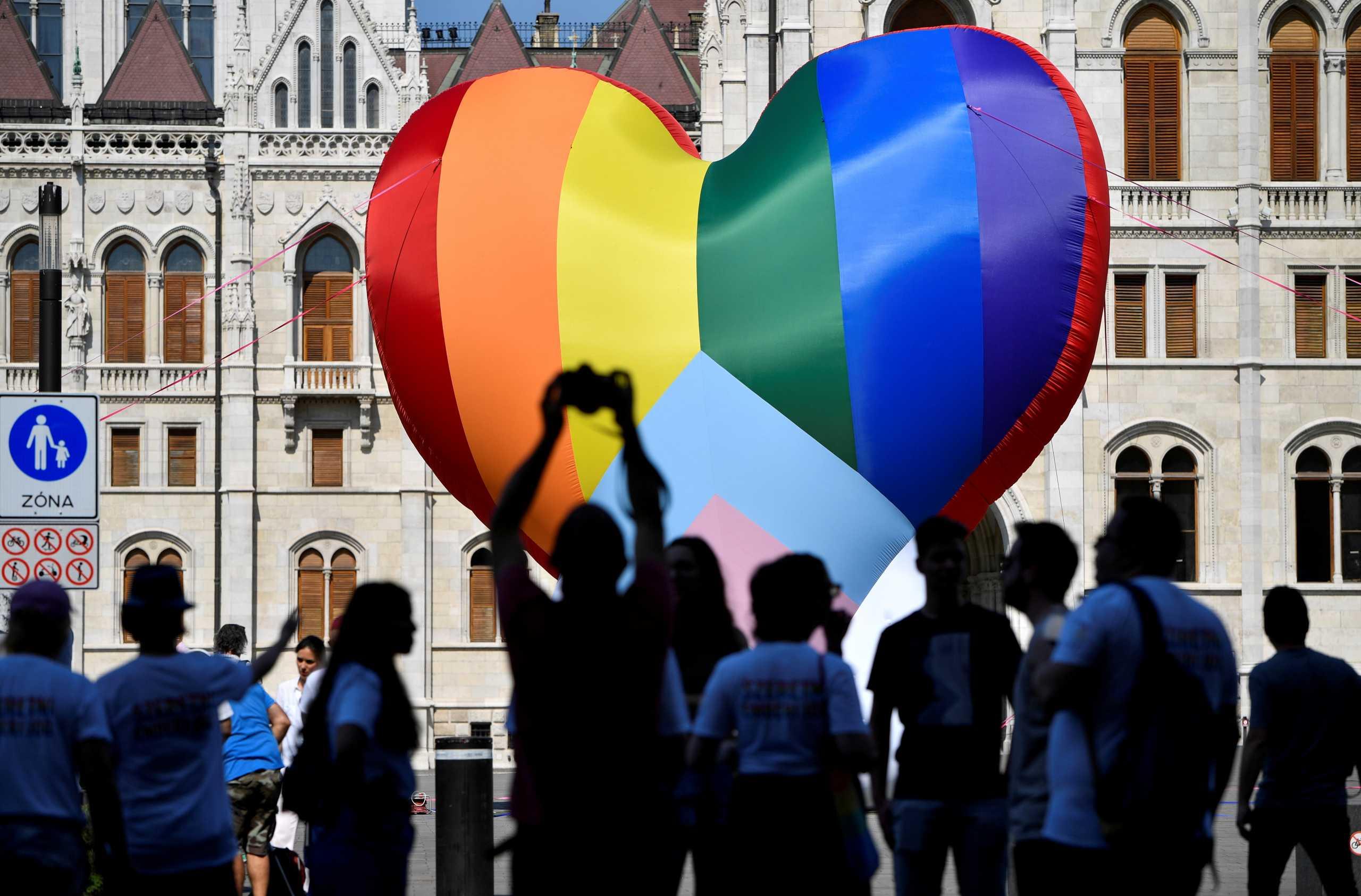 Ουγγαρία: Δημοψήφισμα για το νομοσχέδιο κατά των ΛΟΑΤΚΙ θέλει οΌρμπαν