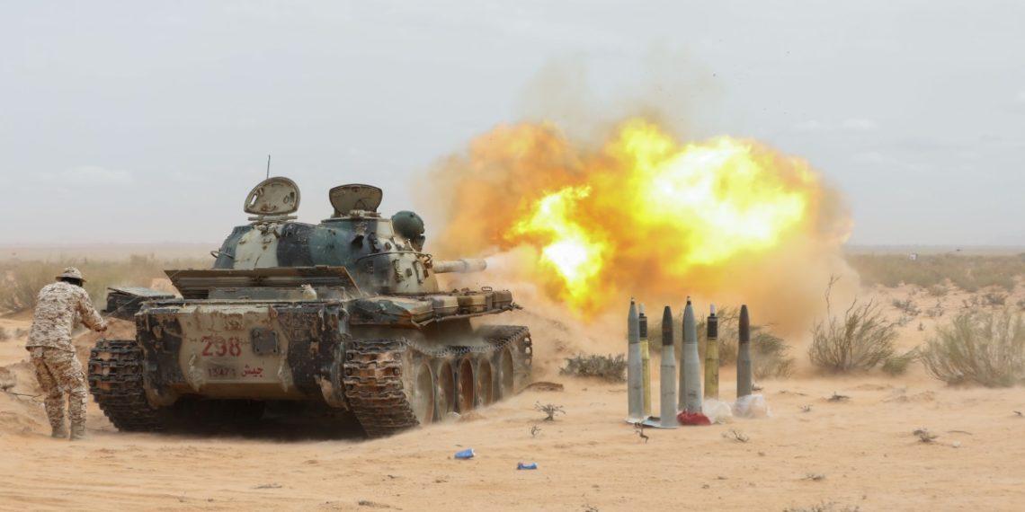 Λιβύη: Αιχμές για «εμπλοκή» Τουρκίας και Ρωσίας στο «πολιτικό «αδιέξοδο»