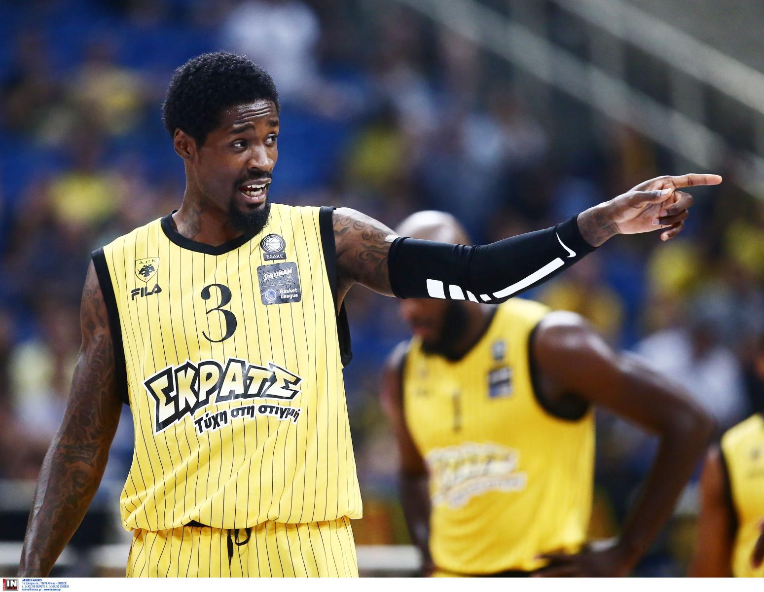 Η ΑΕΚ μείωσε τα ban της από τη FIBA