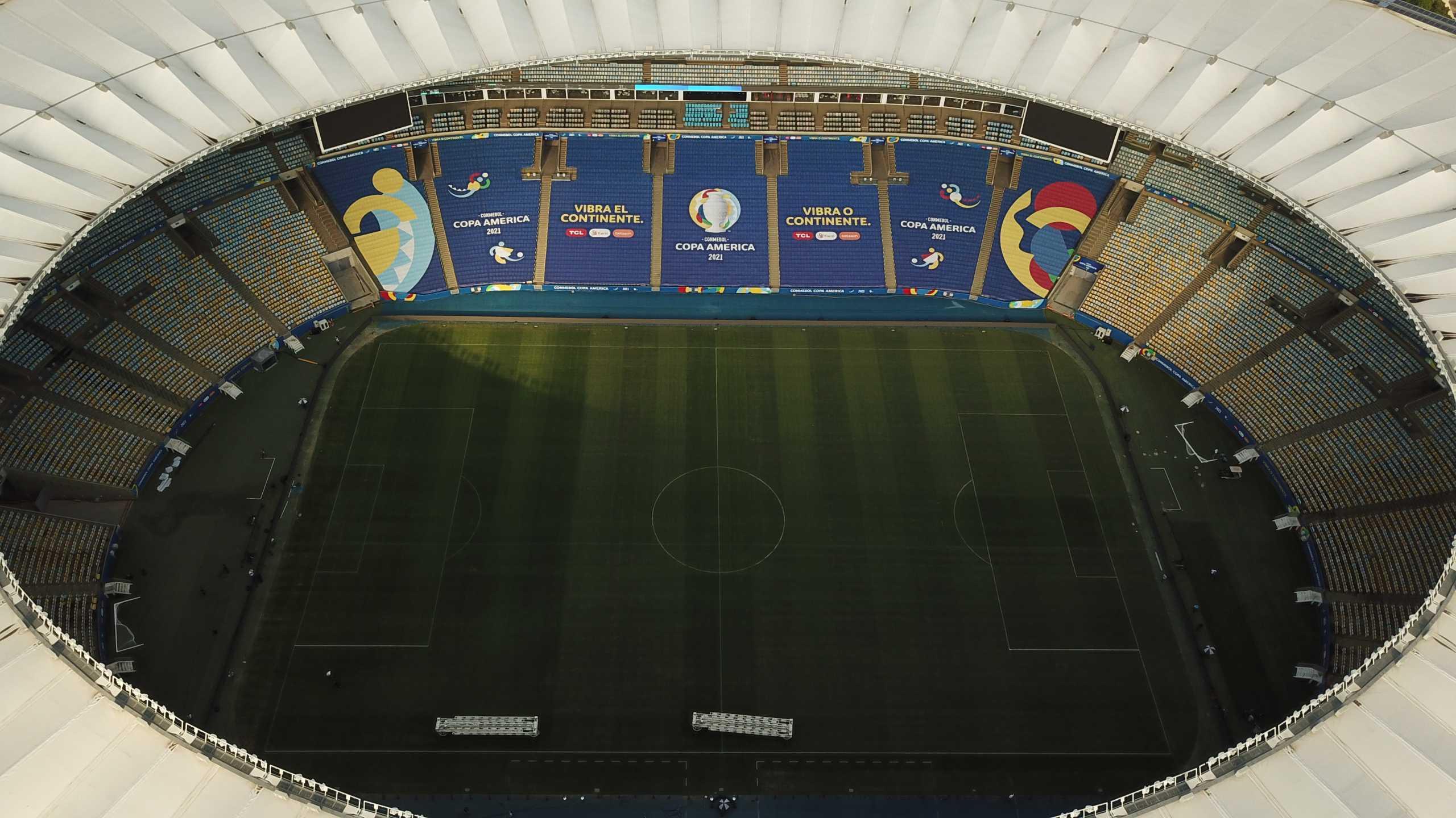 Αθλητικές μεταδόσεις με τελικό Αργεντινή – Βραζιλία στο Copa America