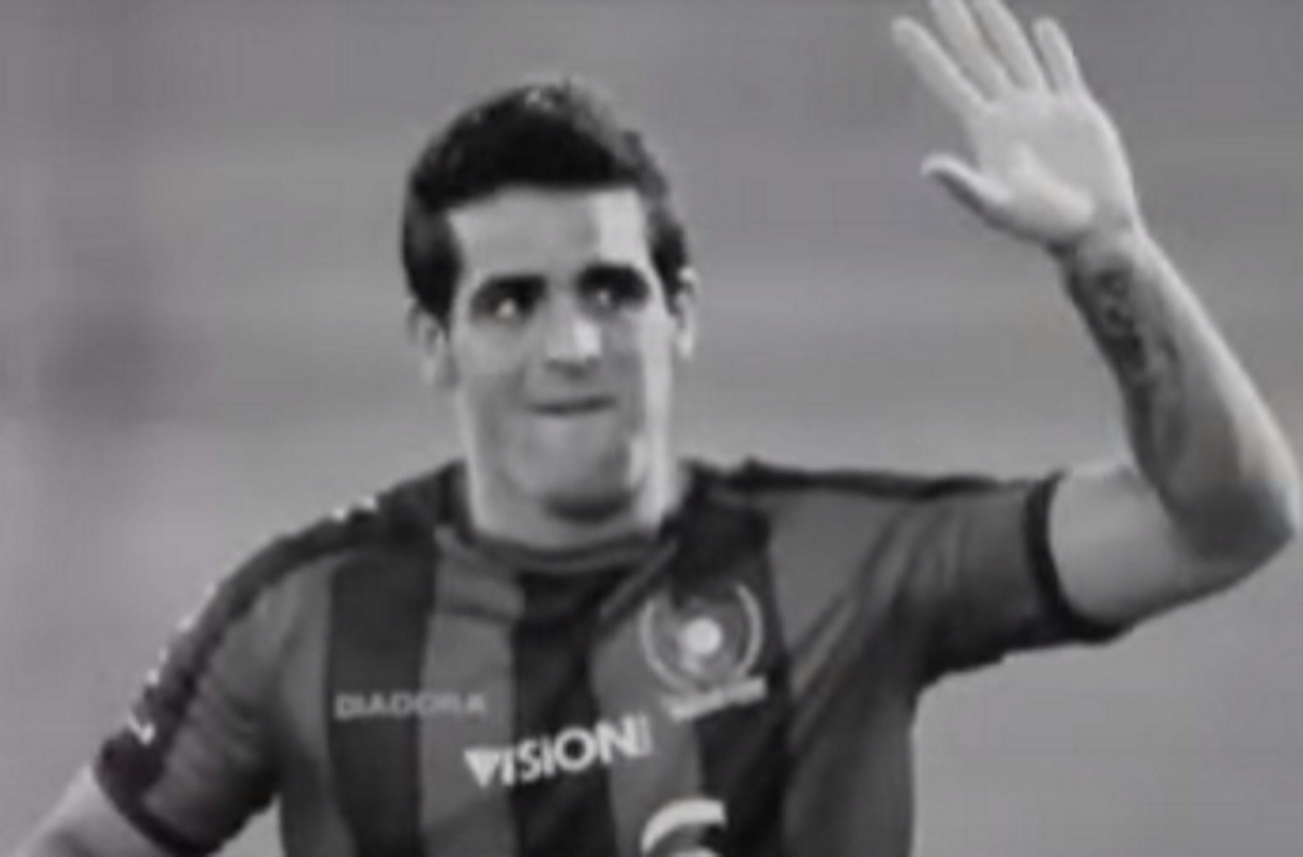 Σοκ στην Ουρουγουάη με την αυτοκτονία γνωστού ποδοσφαιριστή