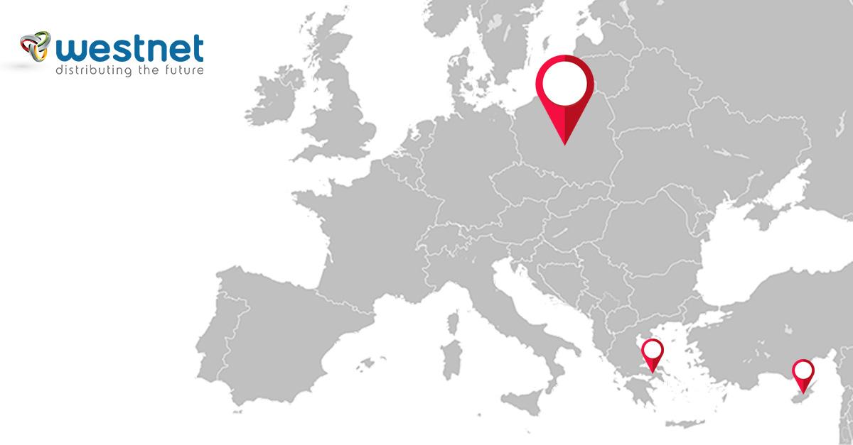 Westnet: Επεκτείνεται στην Πολωνία