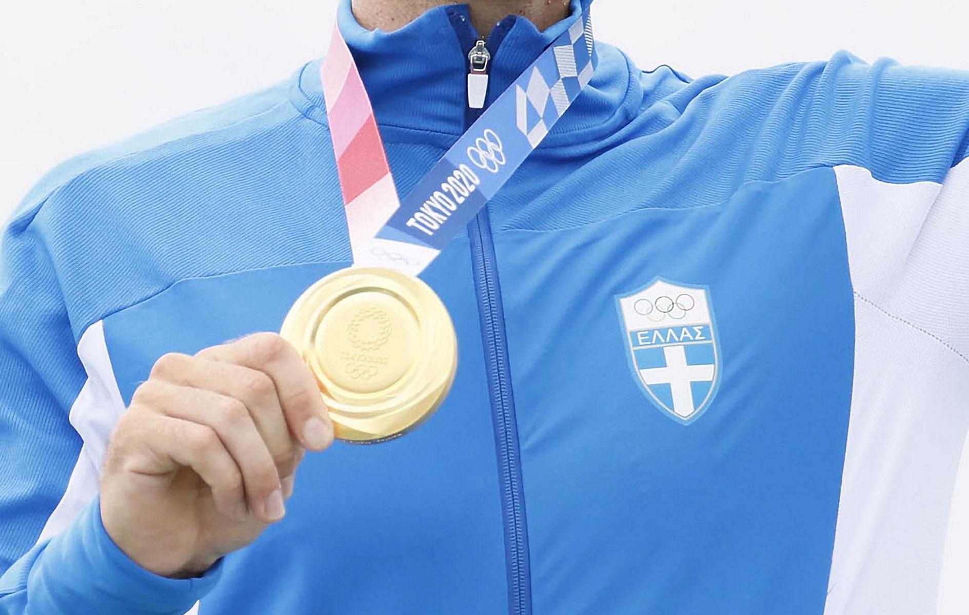 Ολυμπιακοί Αγώνες: Ο πίνακας των μεταλλίων – Η Ελλάδα μπήκε στον «χάρτη» με Ντούσκο