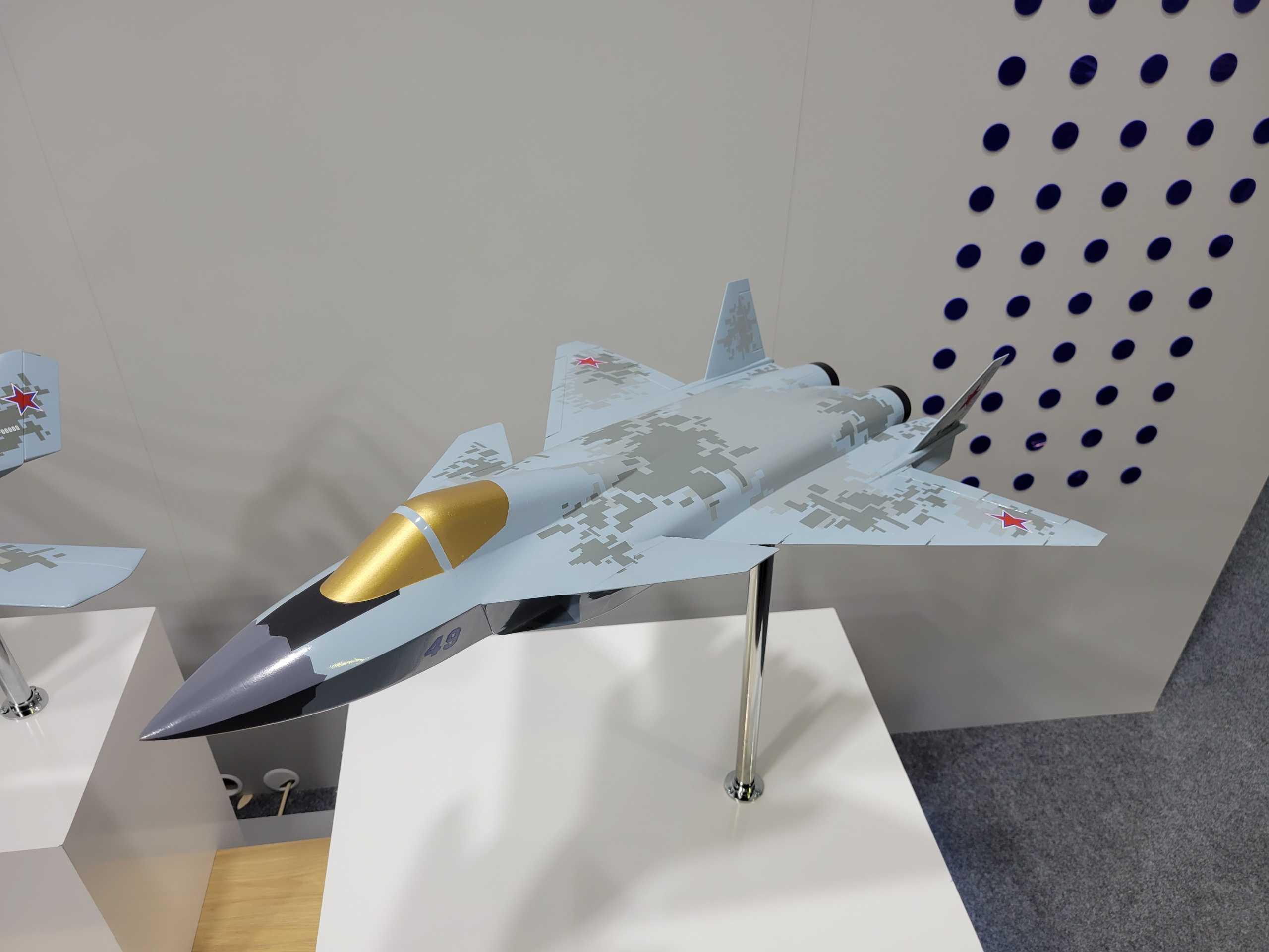 Τα MiG επιστρέφουν: Αυτό είναι το νέο μαχητικό με την τεράστια και θρυλική κληρονομιά