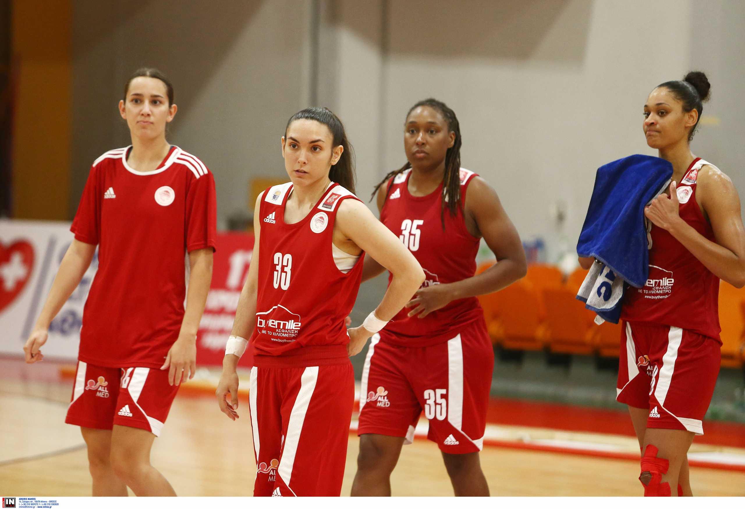 """Ολυμπιακός: «Έχουν μετατρέψει σε """"θέατρο σκιών"""" το ελληνικό μπάσκετ»"""