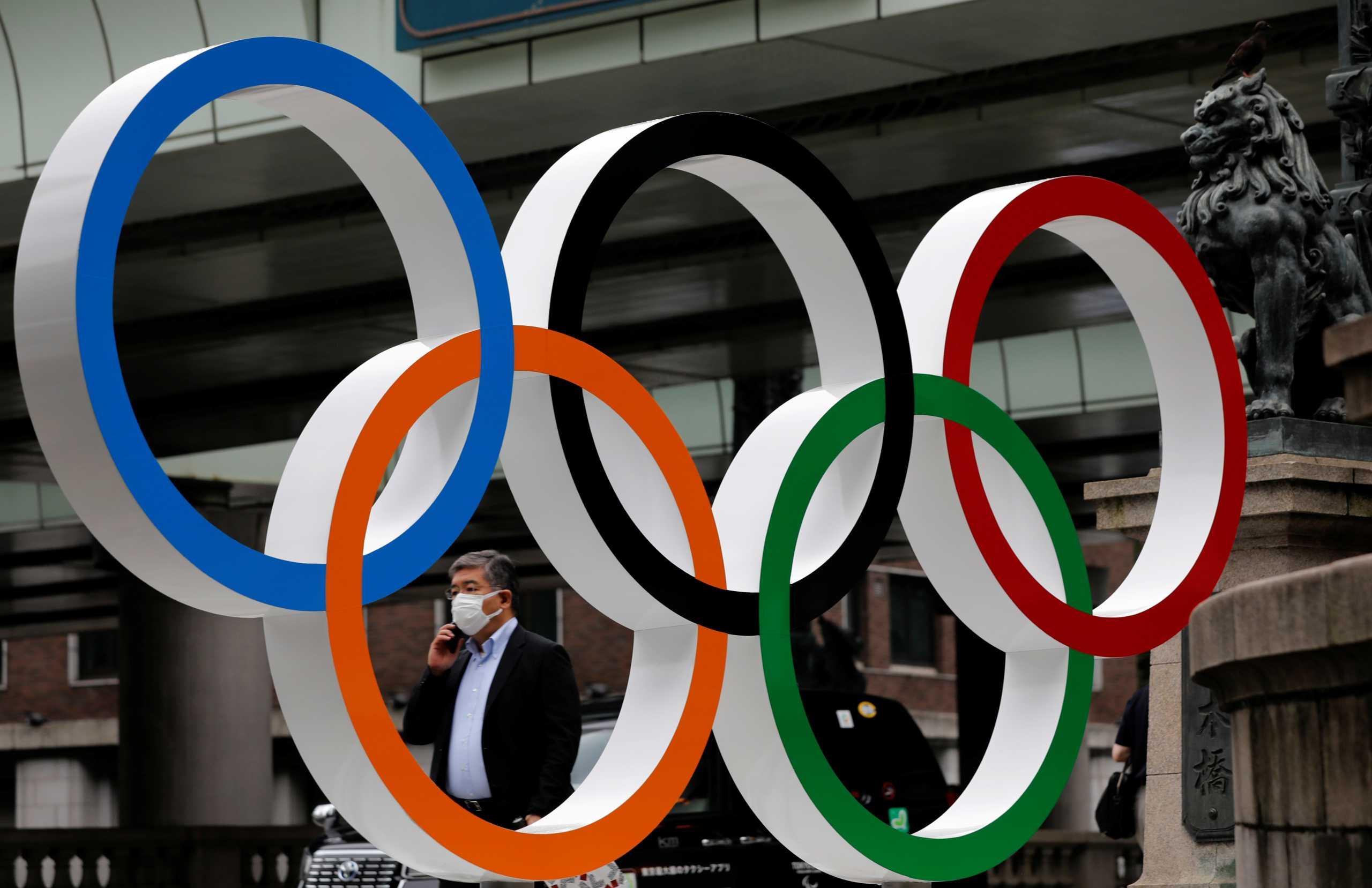 Ολυμπιακοί Αγώνες: Νέα κρίση στο Τόκιο – Φόβοι για μολύνσεις αθλητών από διαρροή λυμάτων