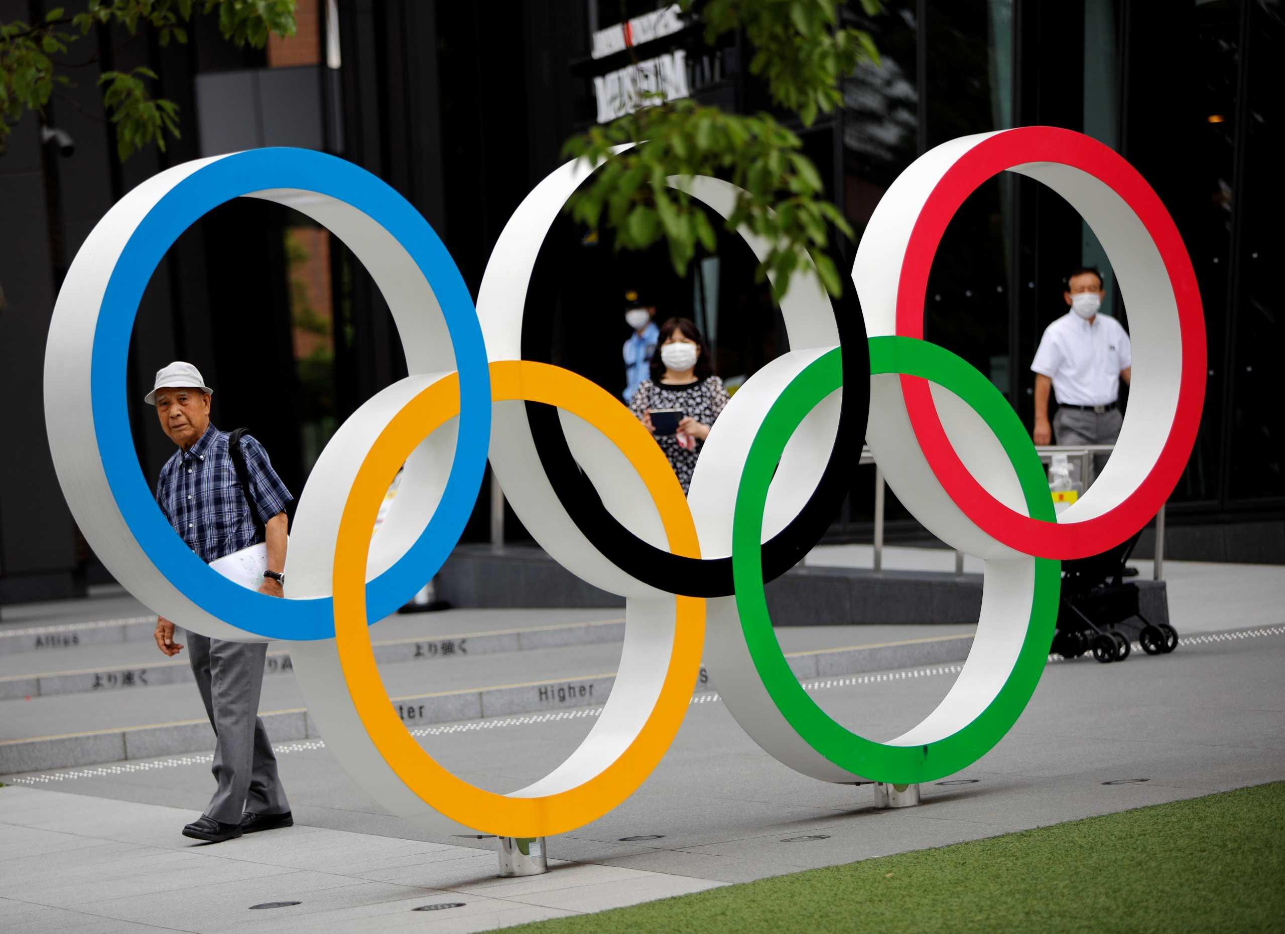 Υπαρκτό το ενδεχόμενο για Ολυμπιακούς Αγώνες στο Τόκιο χωρίς θεατές