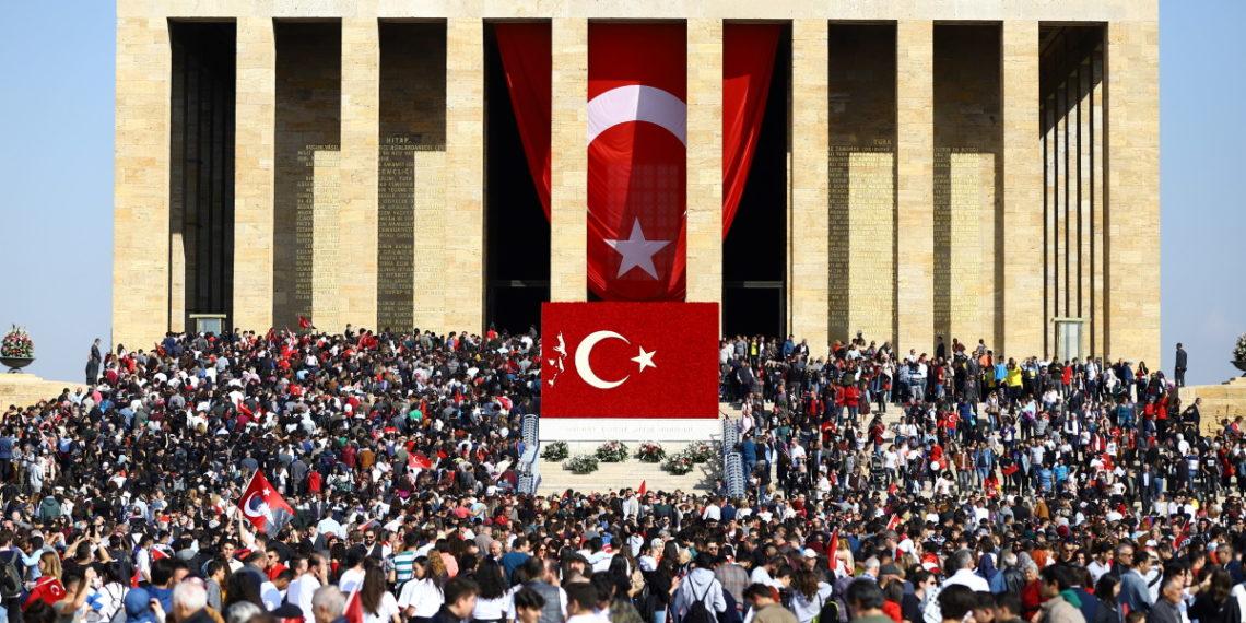ΗΠΑ: Επιβάλλουν κυρώσεις στους «συνδέσμους» του ISIS στην Τουρκία