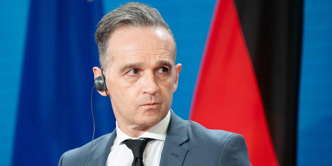 Λιβύη: Σίγουρη η Γερμανία ότι οι «Σύριοι μισθοφόροι θα αποχωρήσουν»