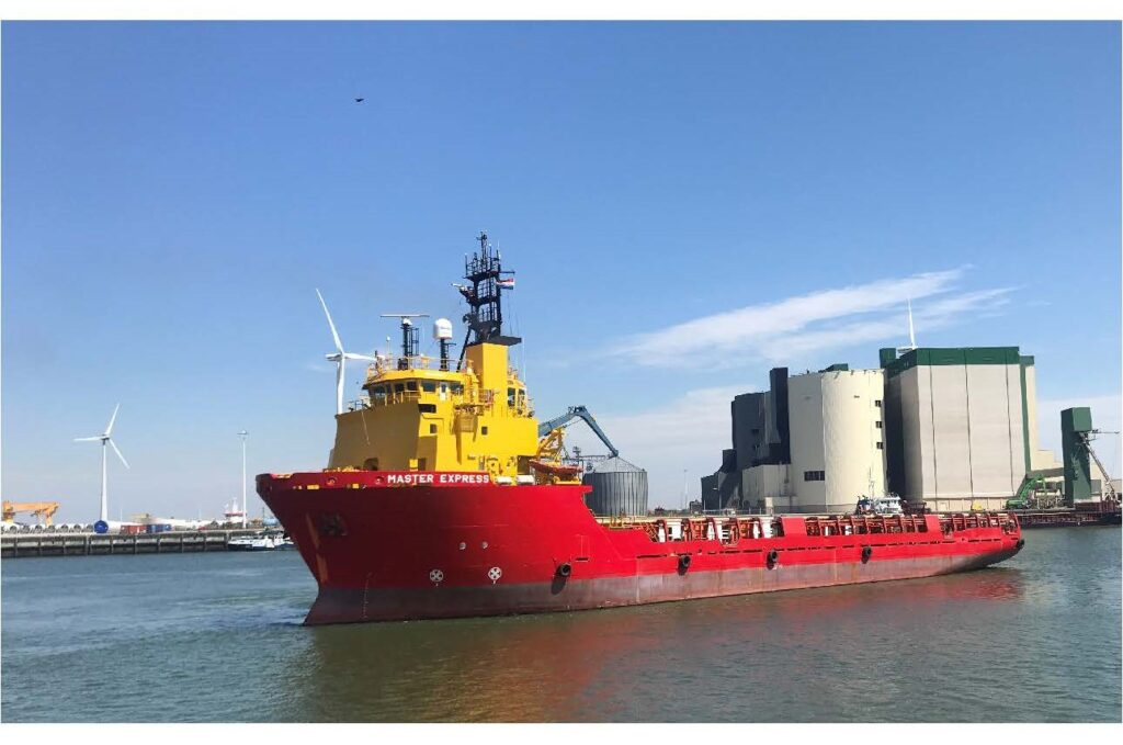 ΑΙΑΣ: Αυτό είναι το πλοίο-δωρεά του Ιδρύματος Λασκαρίδη στο Πολεμικό Ναυτικό!