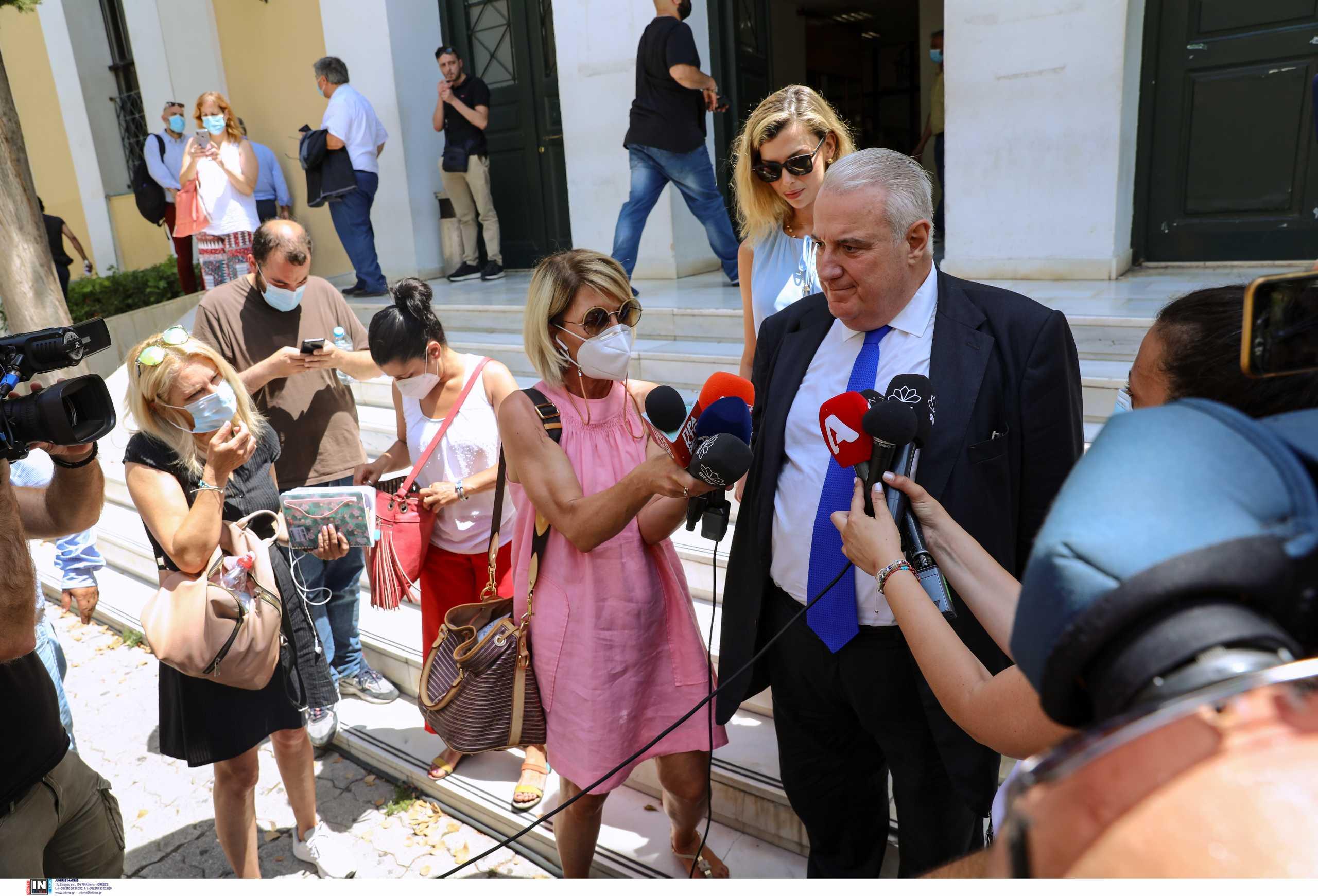 Κλοπή πίνακα Πικάσο: «Το επόμενο διάστημα θα υπάρξουν εξελίξεις» λέει ο δικηγόρος του κατηγορούμενου
