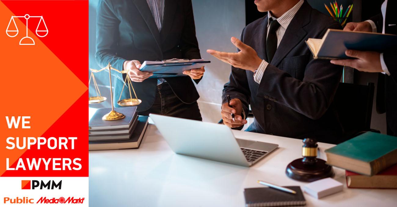 Είστε δικαιούχος της Επιχορήγησης Αυτοαπασχολούμενων Δικηγόρων; Ελάτε στο Public