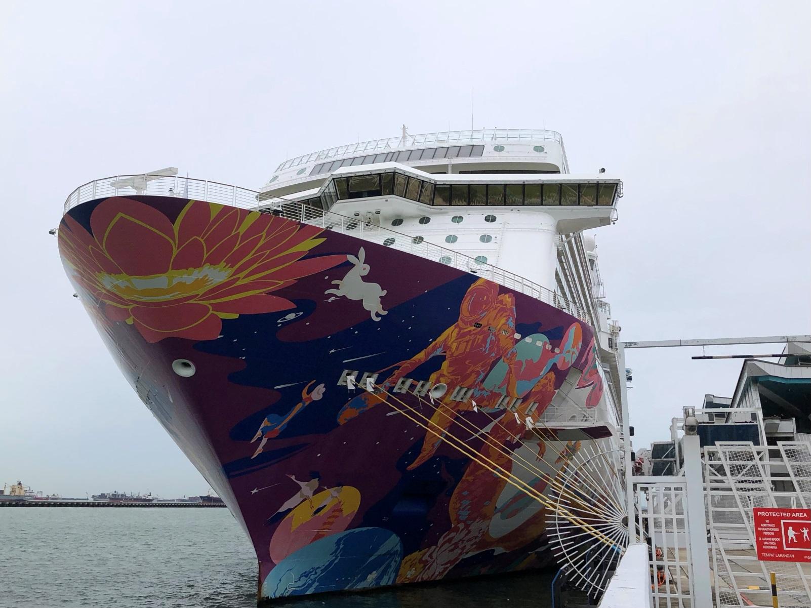 Κορονοϊός – Σιγκαπούρη: Κρουαζιερόπλοιο με 3.000 επιβαίνοντες σε καραντίνα στις καμπίνες