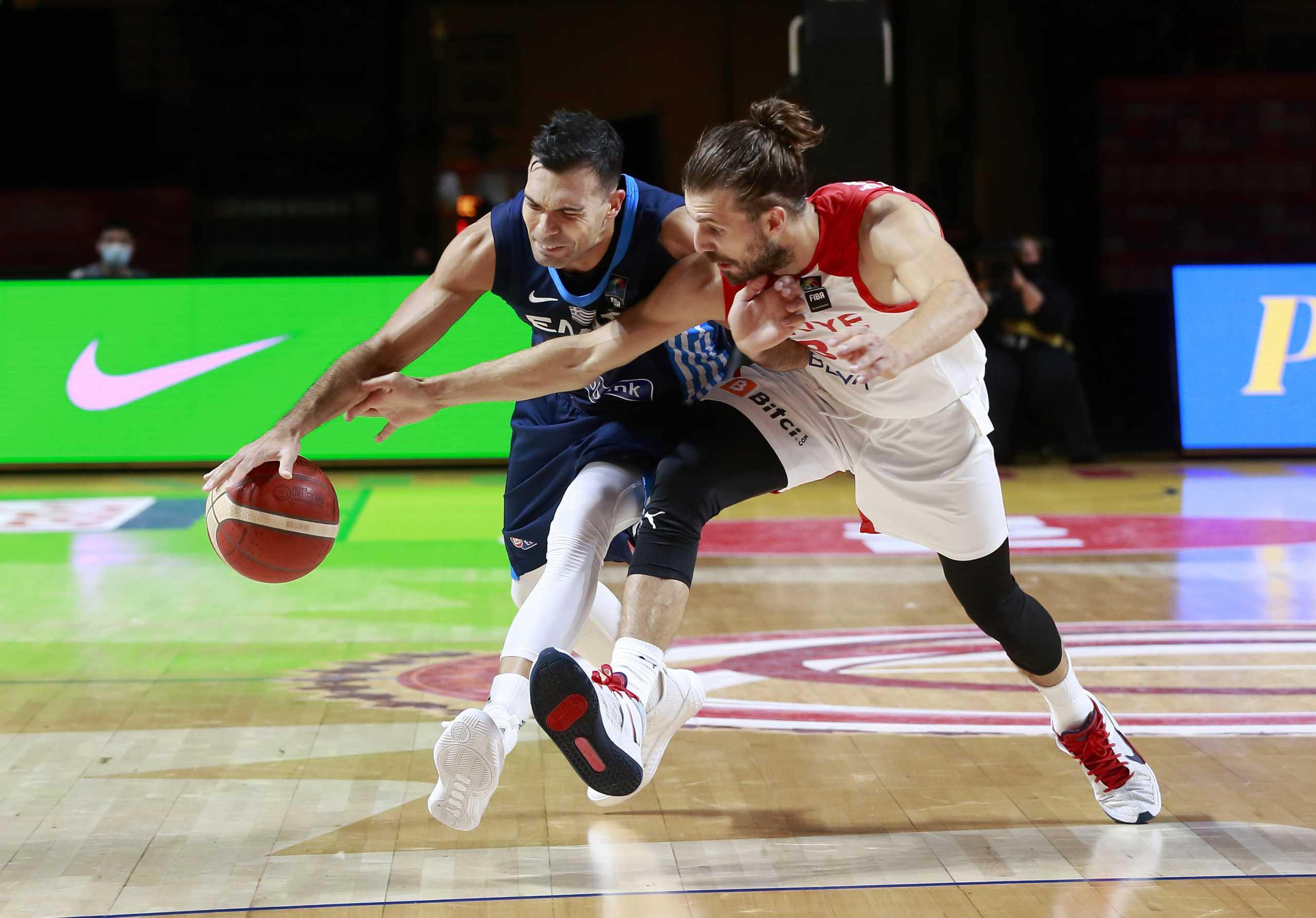 Προολυμπιακό – Εθνική Ελλάδας: Το κανάλι που θα δείξει τον τελικό με την Τσεχία