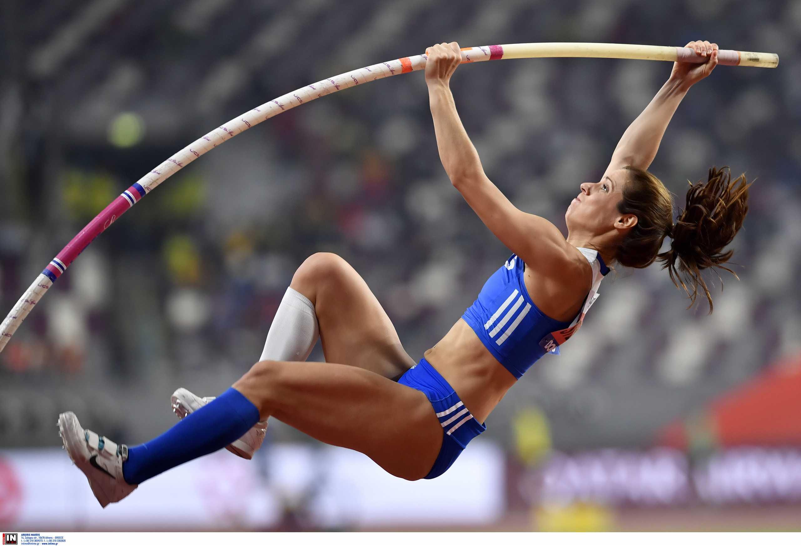 Ολυμπιακοί Αγώνες: Με Στεφανίδη οι ελληνικές συμμετοχές της Πέμπτης 5 Αυγούστου