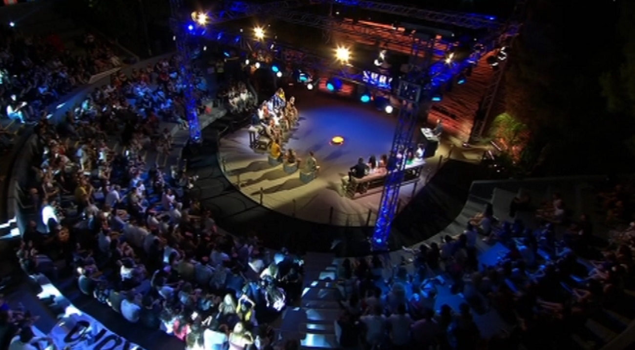 Survivor: Σάκης Κατσούλης και Ηλίας Μπόγδανος στον μεγάλο τελικό